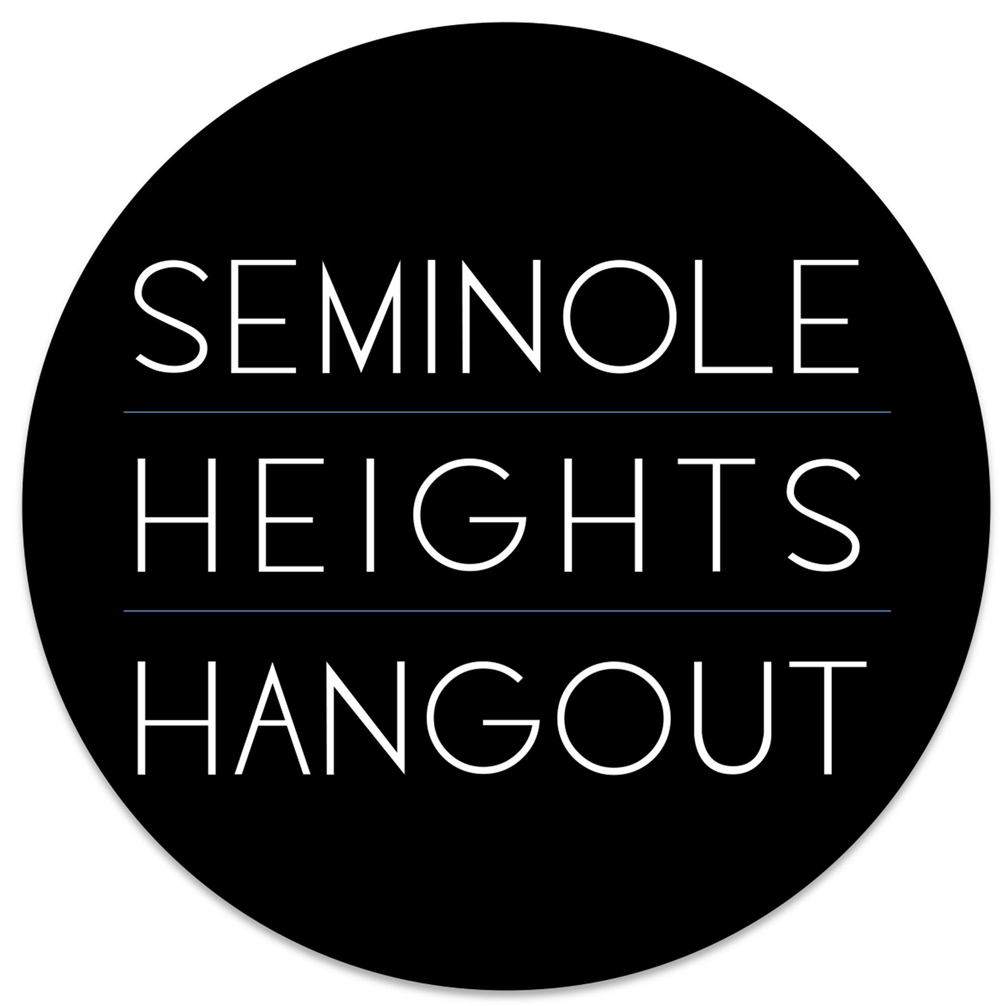 Seminole Heights Hangout