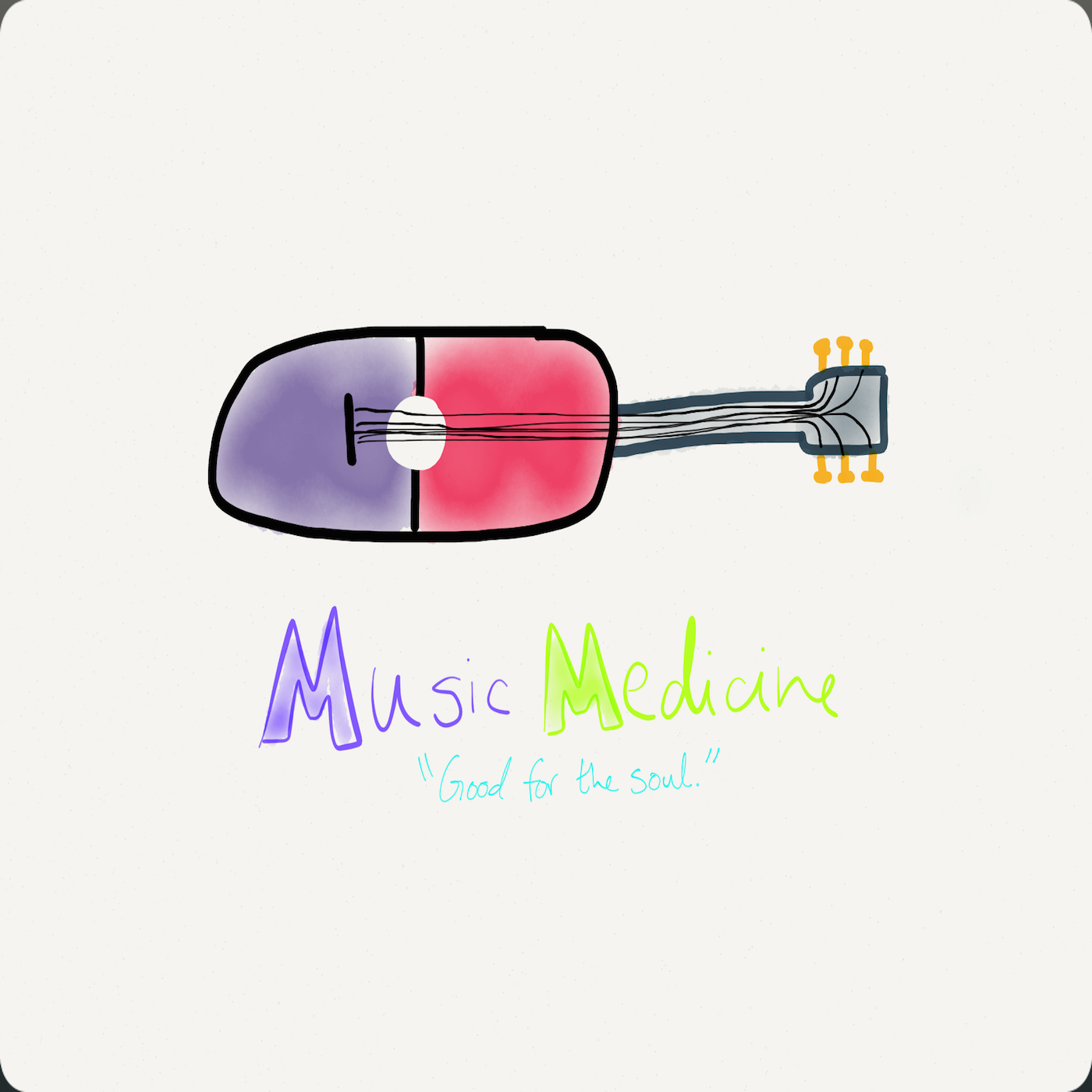 Music Medicine Podcast