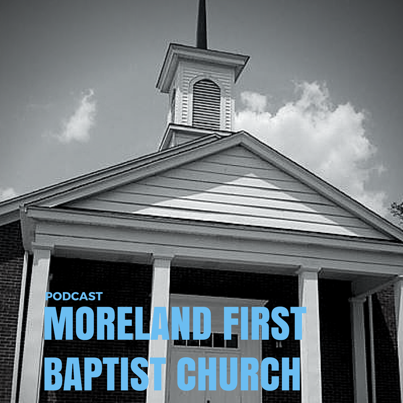 Moreland First Baptist Church