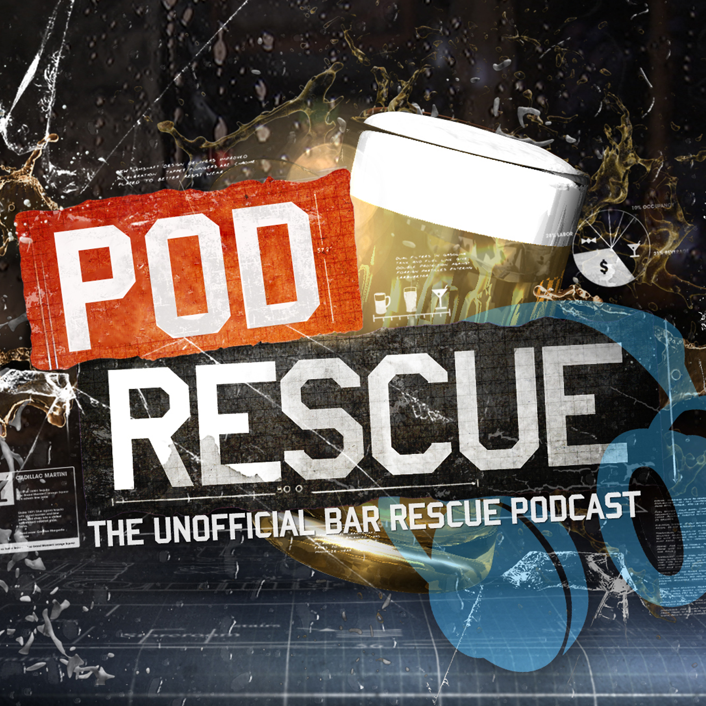 Pod Rescue: The Unofficial Bar Rescue Podcast