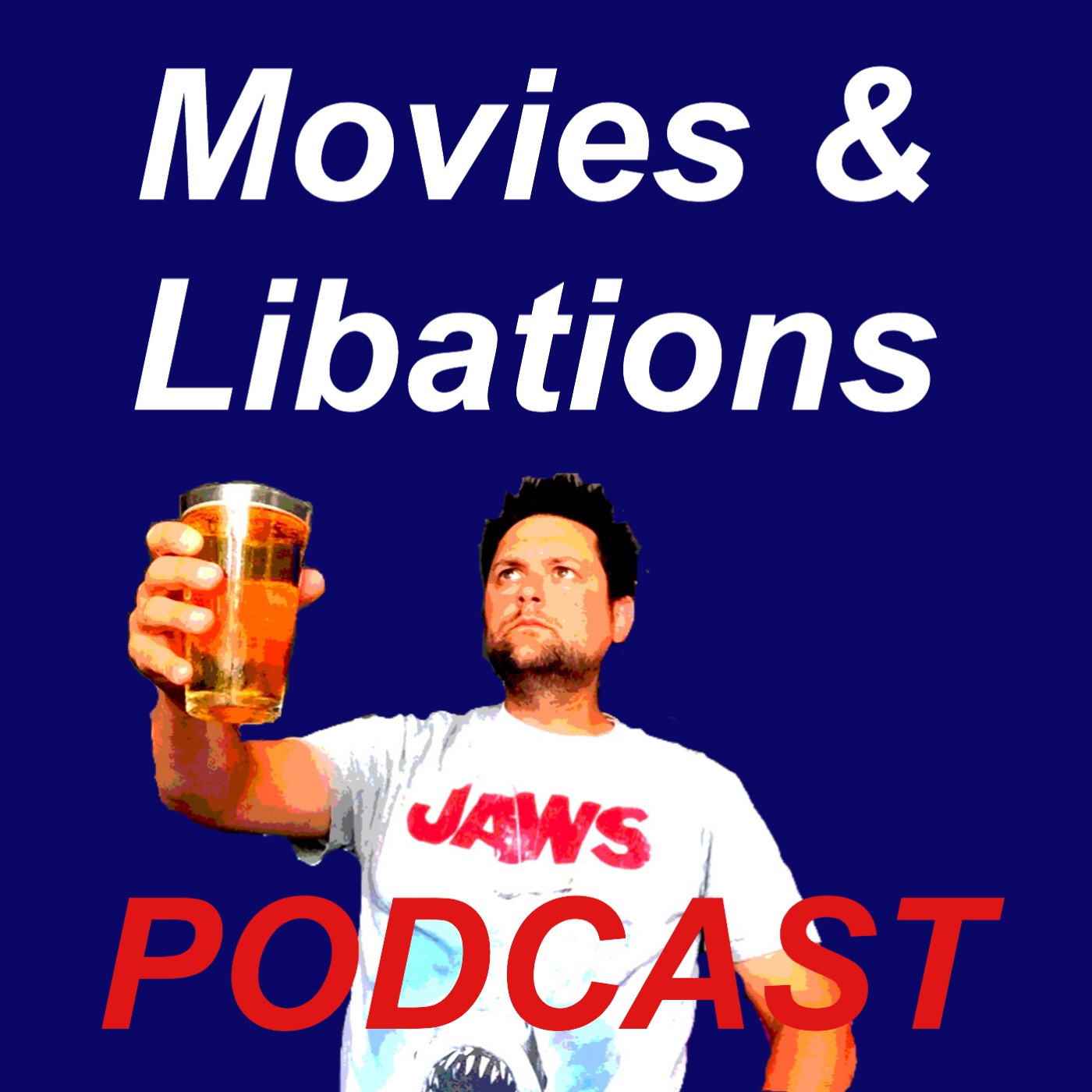Movies & Libations Podcast