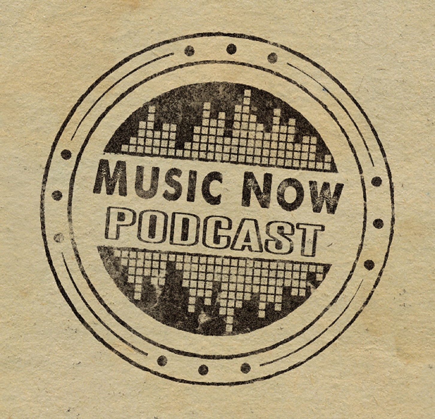 Music Now Podcast