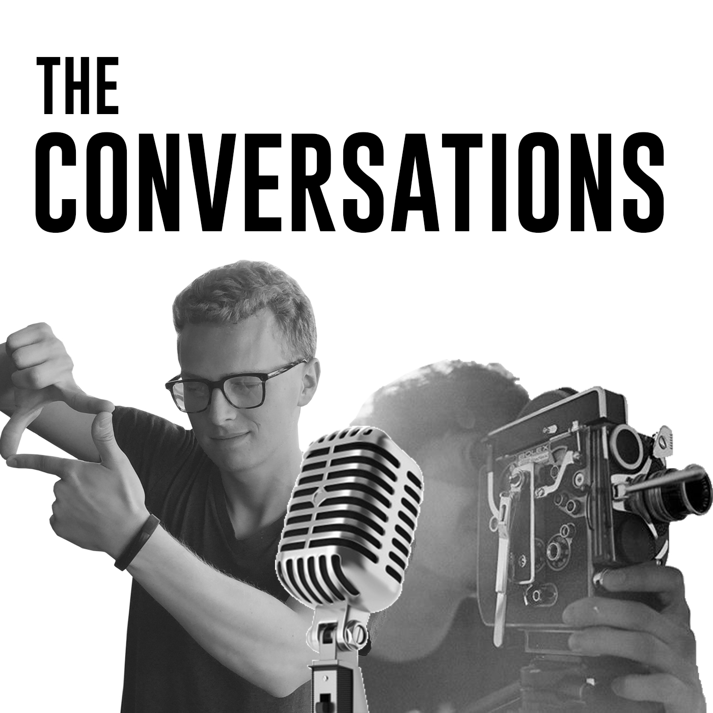 The Conversations: A Film Podcast
