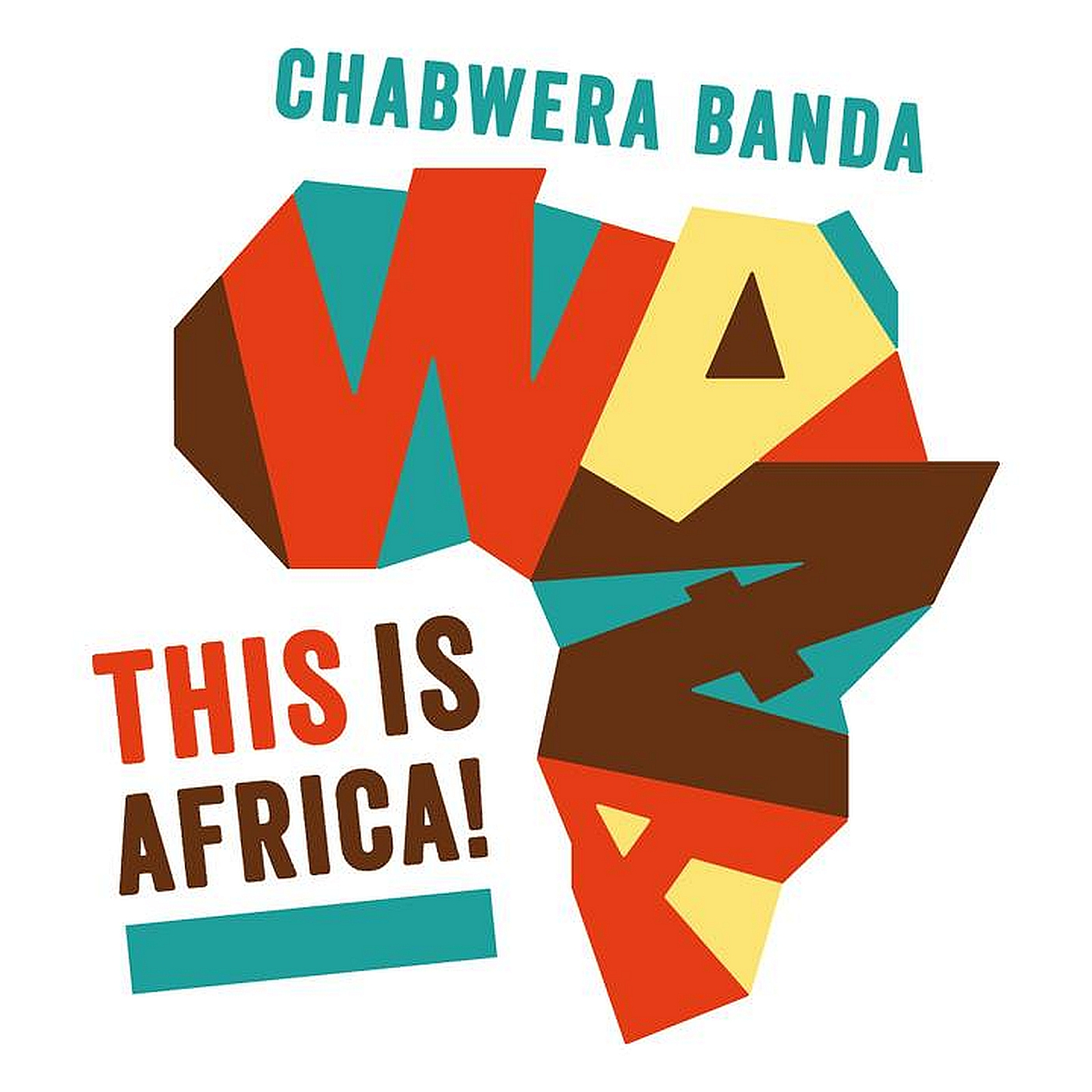 Woza - This is Africa on Apple Podcasts