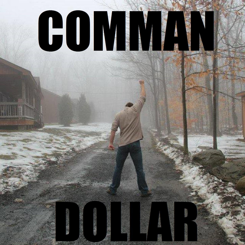 CommanDollar