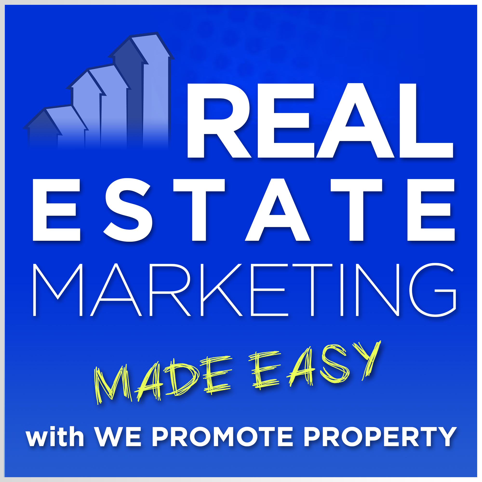 Real Estate Marketing Made Easy