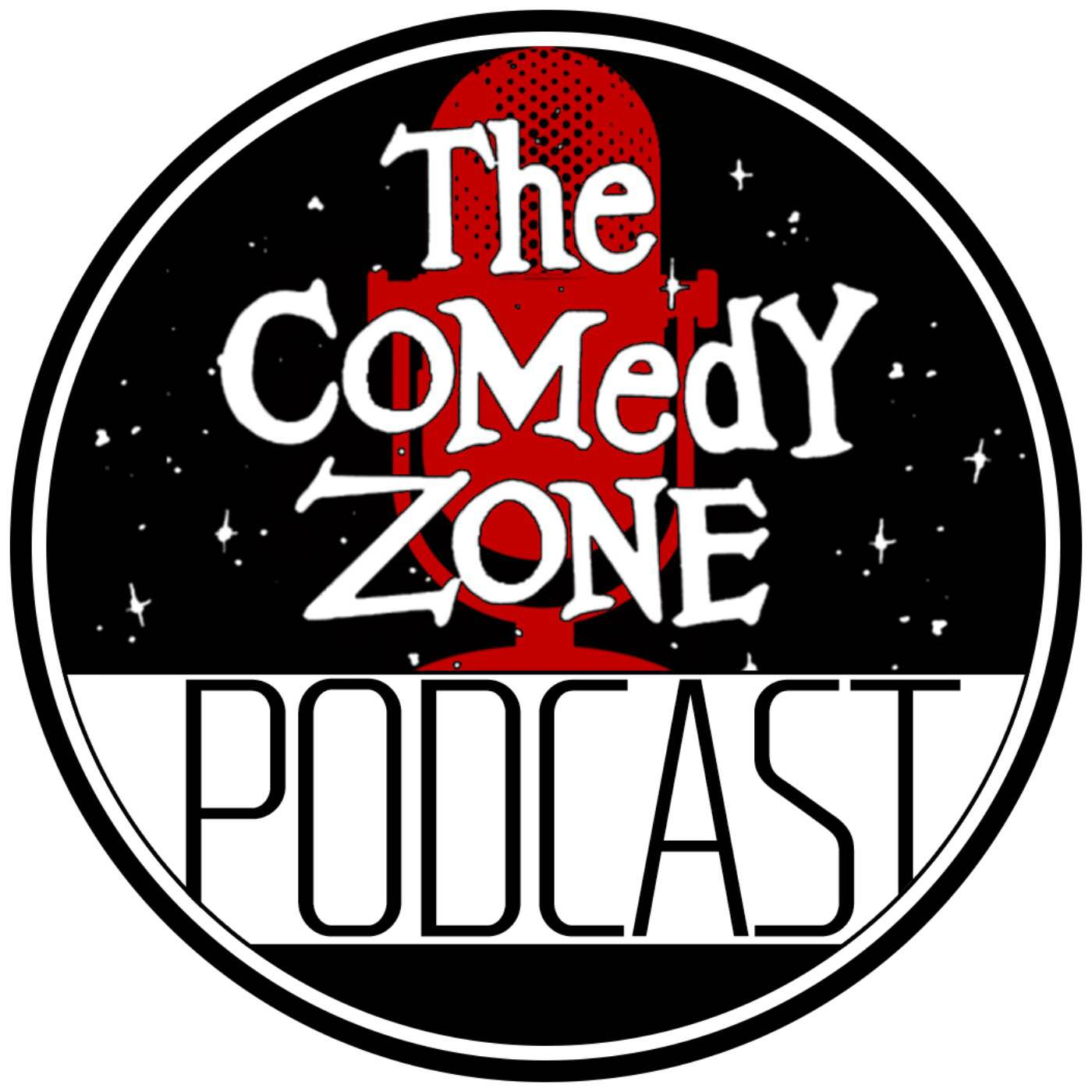The Comedy Zone Podcast