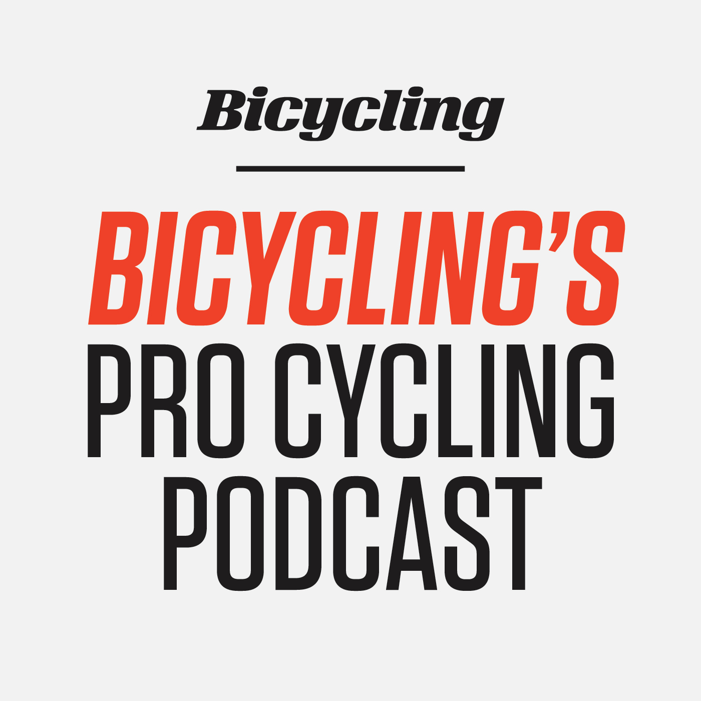 Pro Cycling Podcast