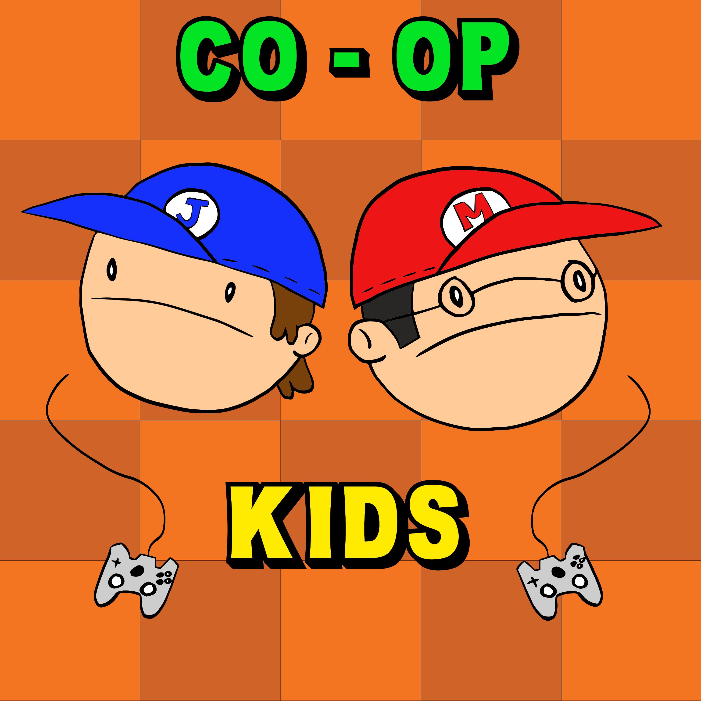 Co-Op Kids