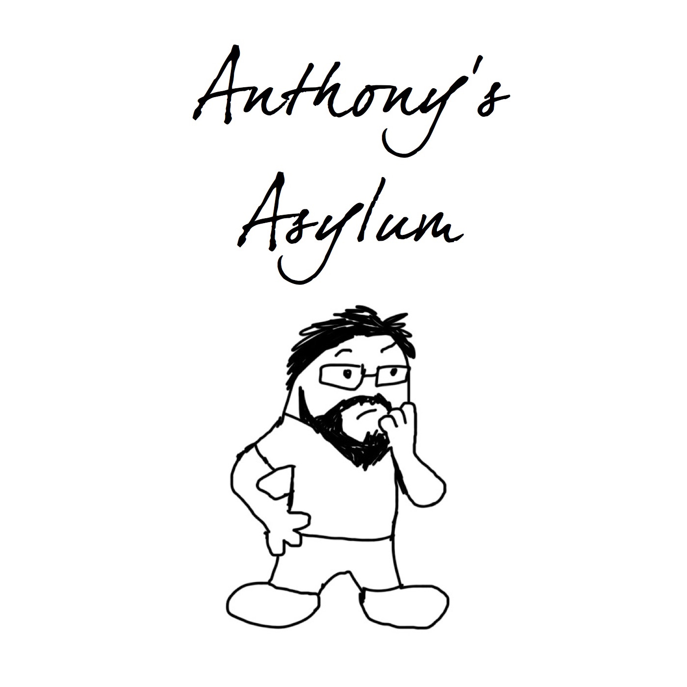 Anthony's Asylum