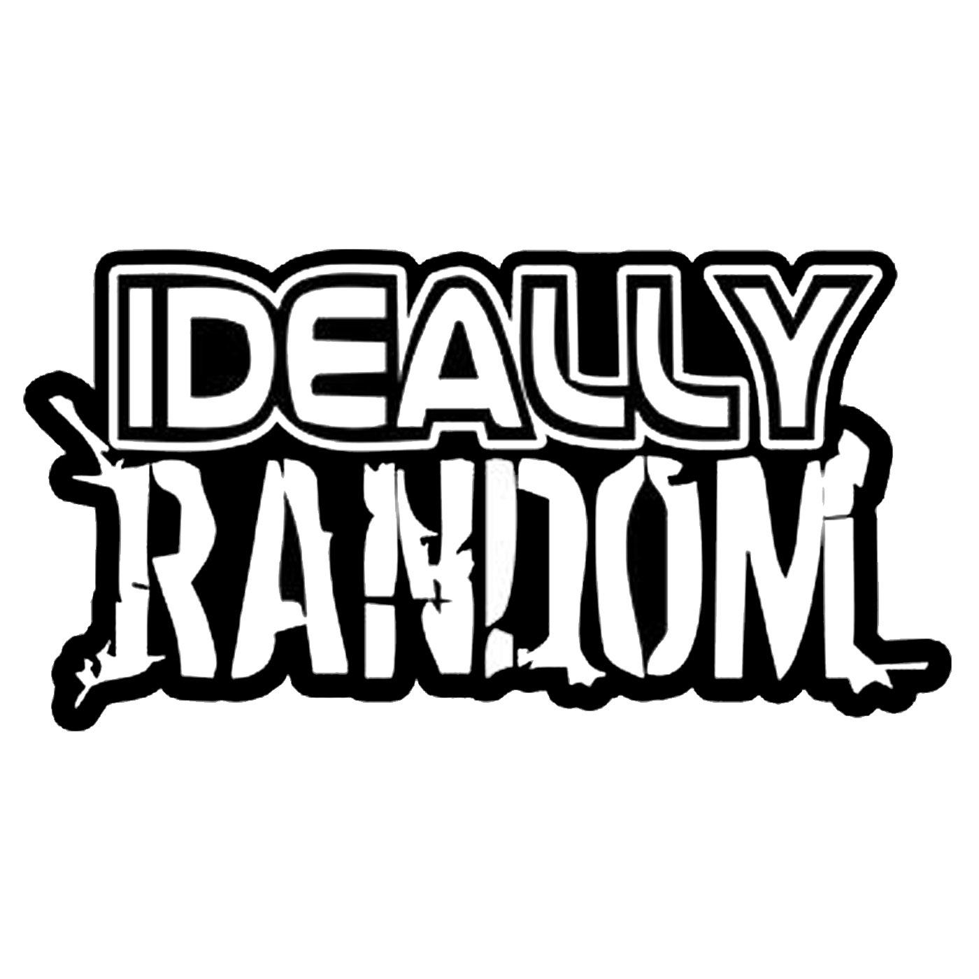IdeallyRandom Podcast