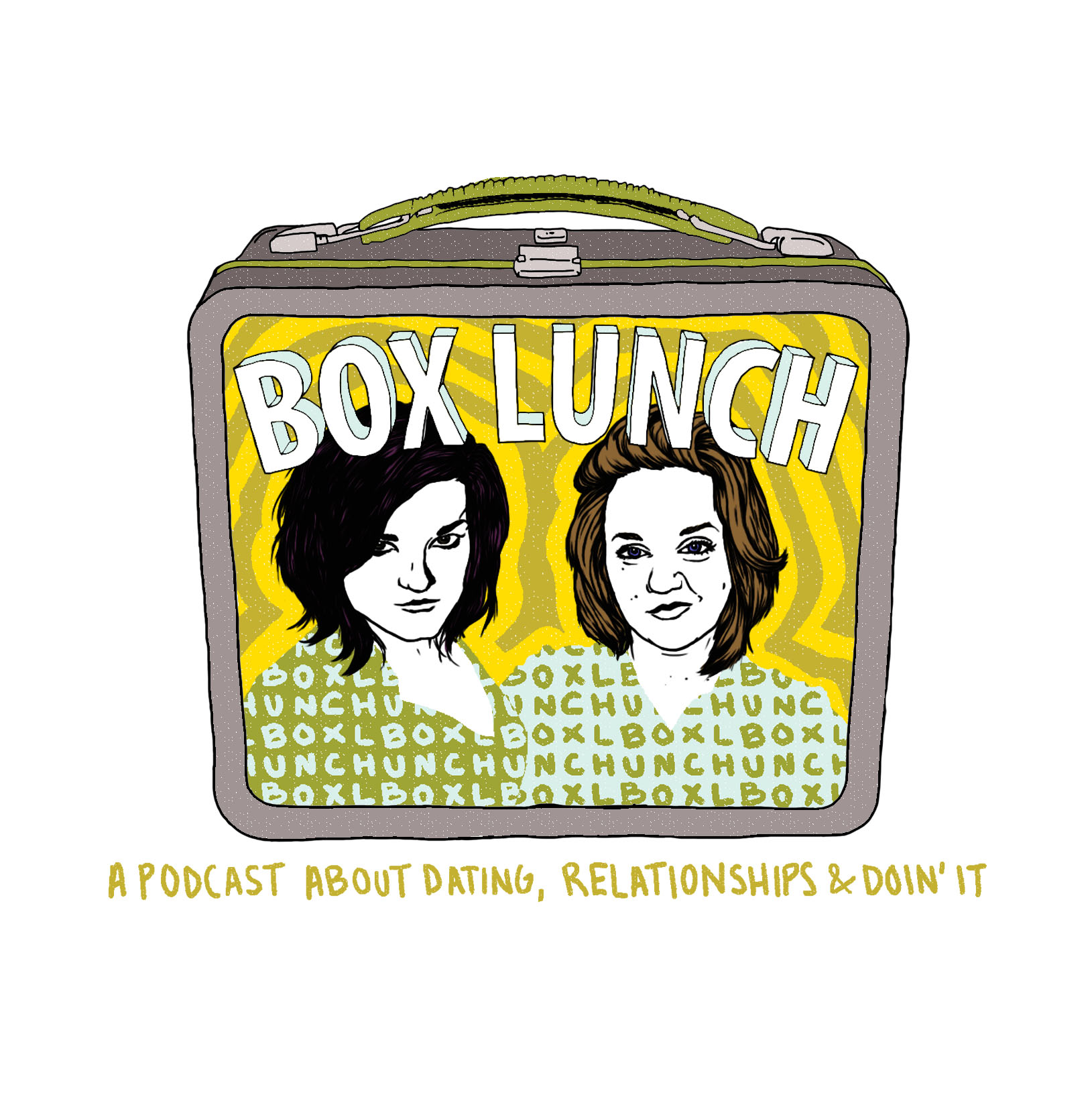 Box Lunch Podcast