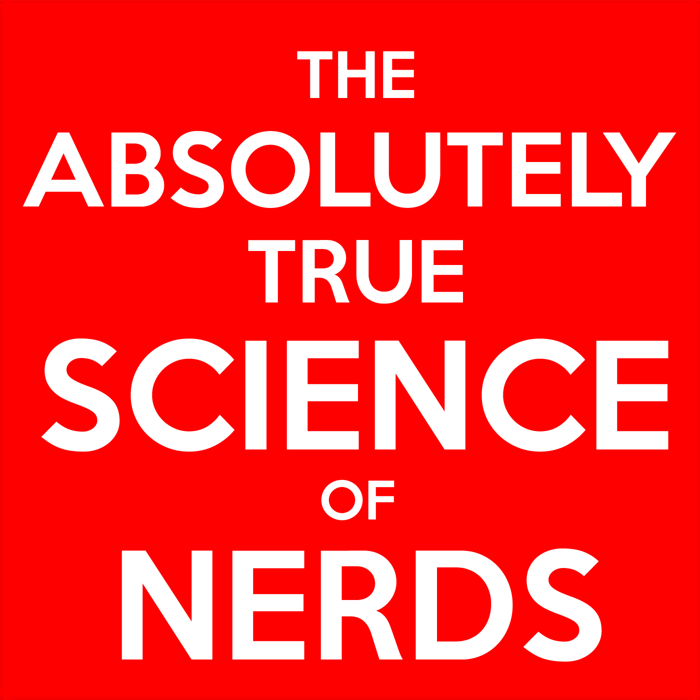 Science of Nerds Podcast