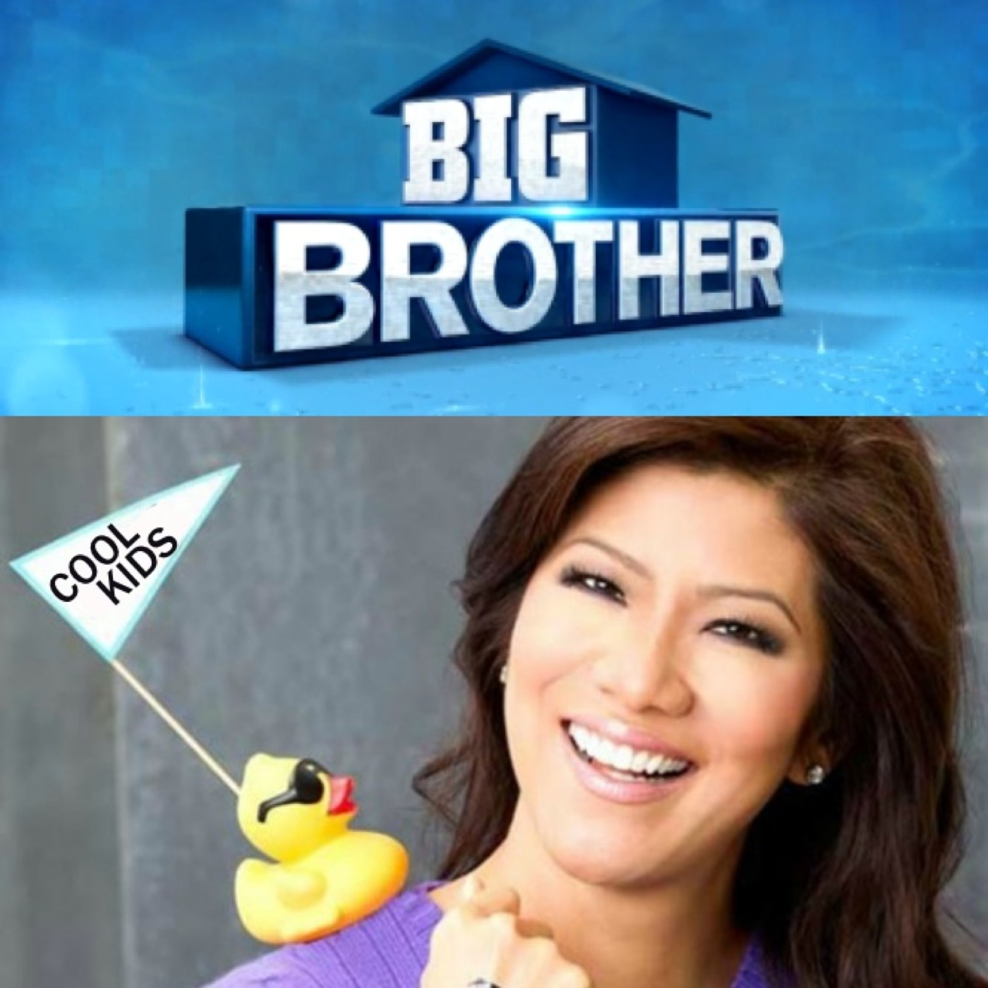 Super Cool Big Brother Podcast for Cool Kids
