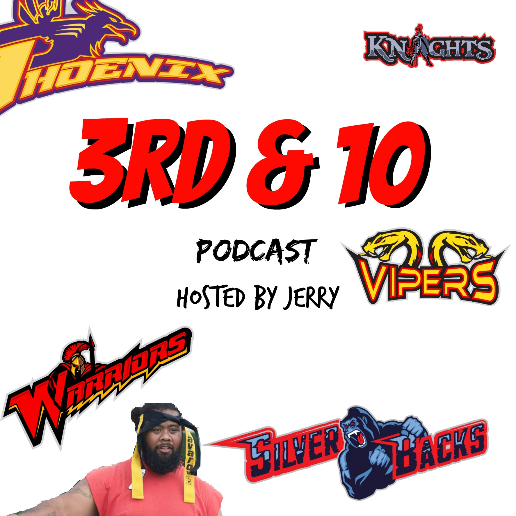 The 3rd & 10 Podcast