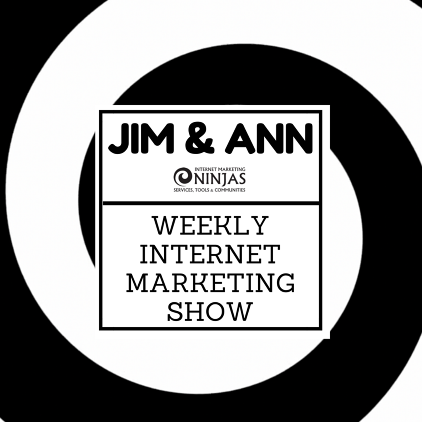 Weekly Internet Marketing Podcast