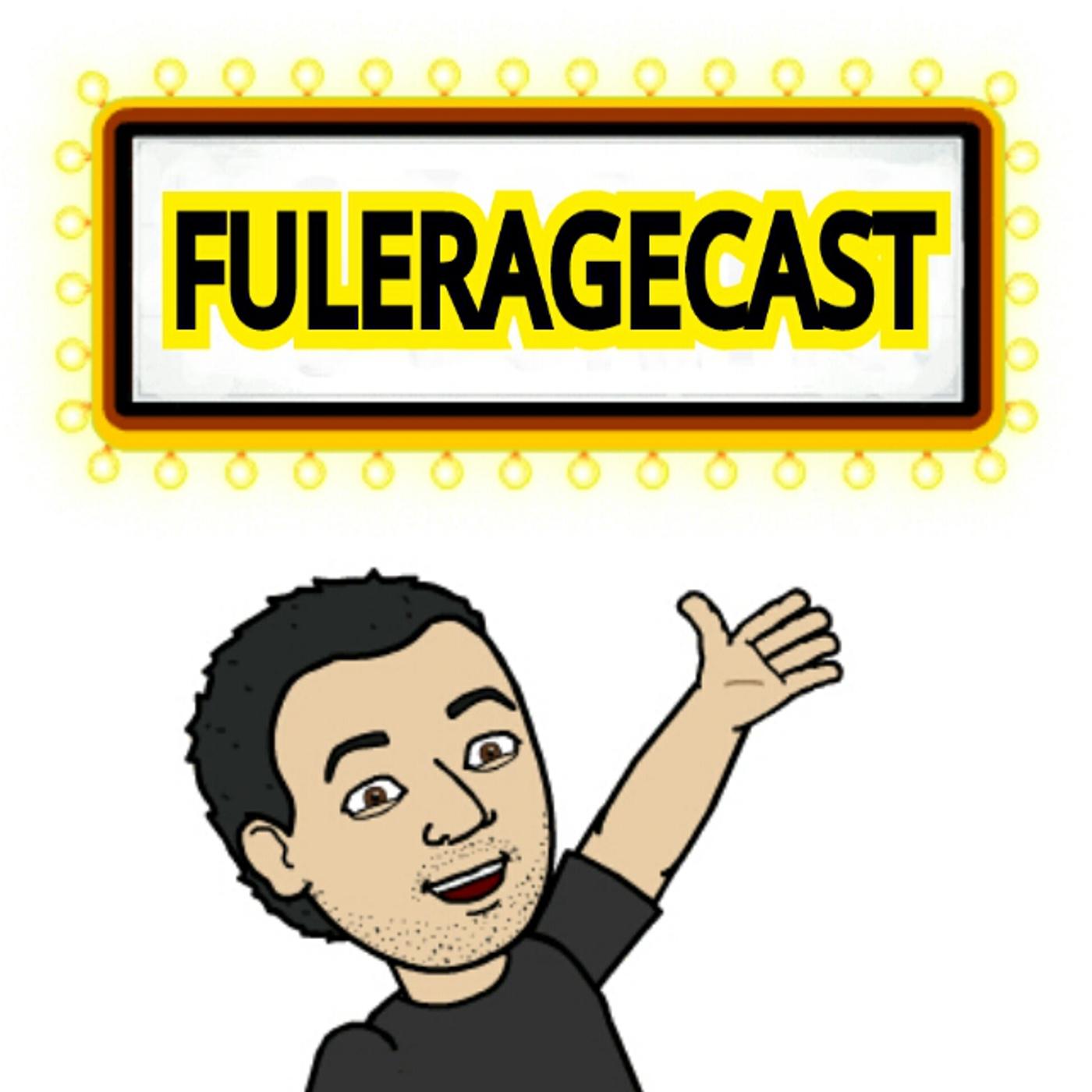 fuleragecast