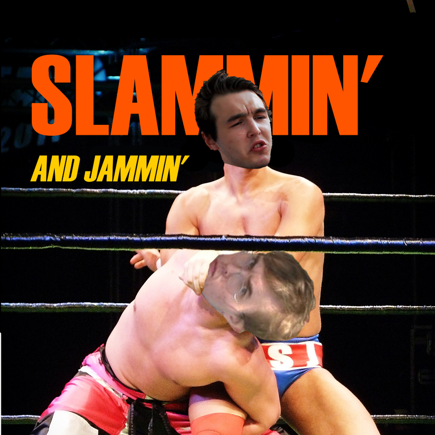 Slammin' and Jammin'