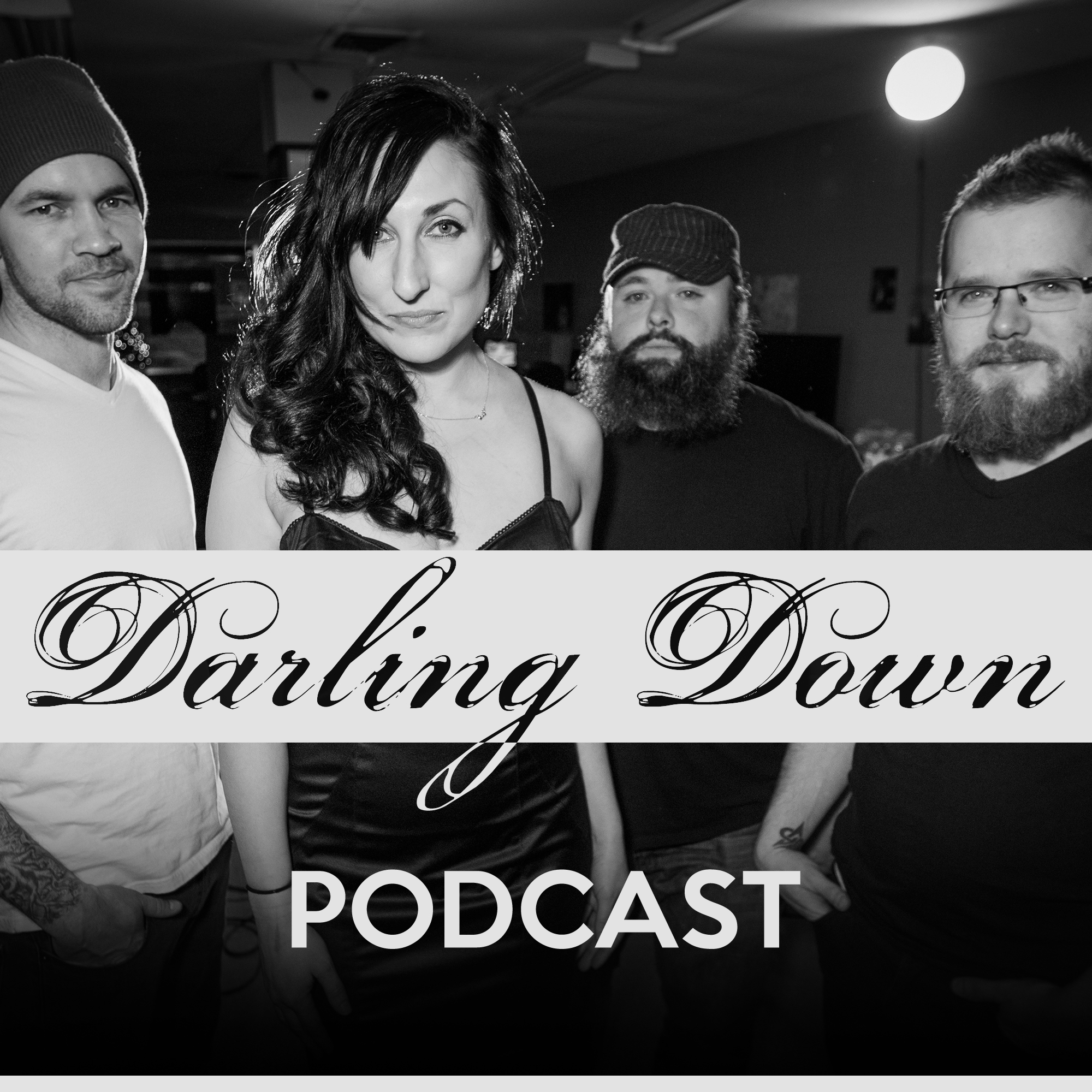 Darling Down Podcast