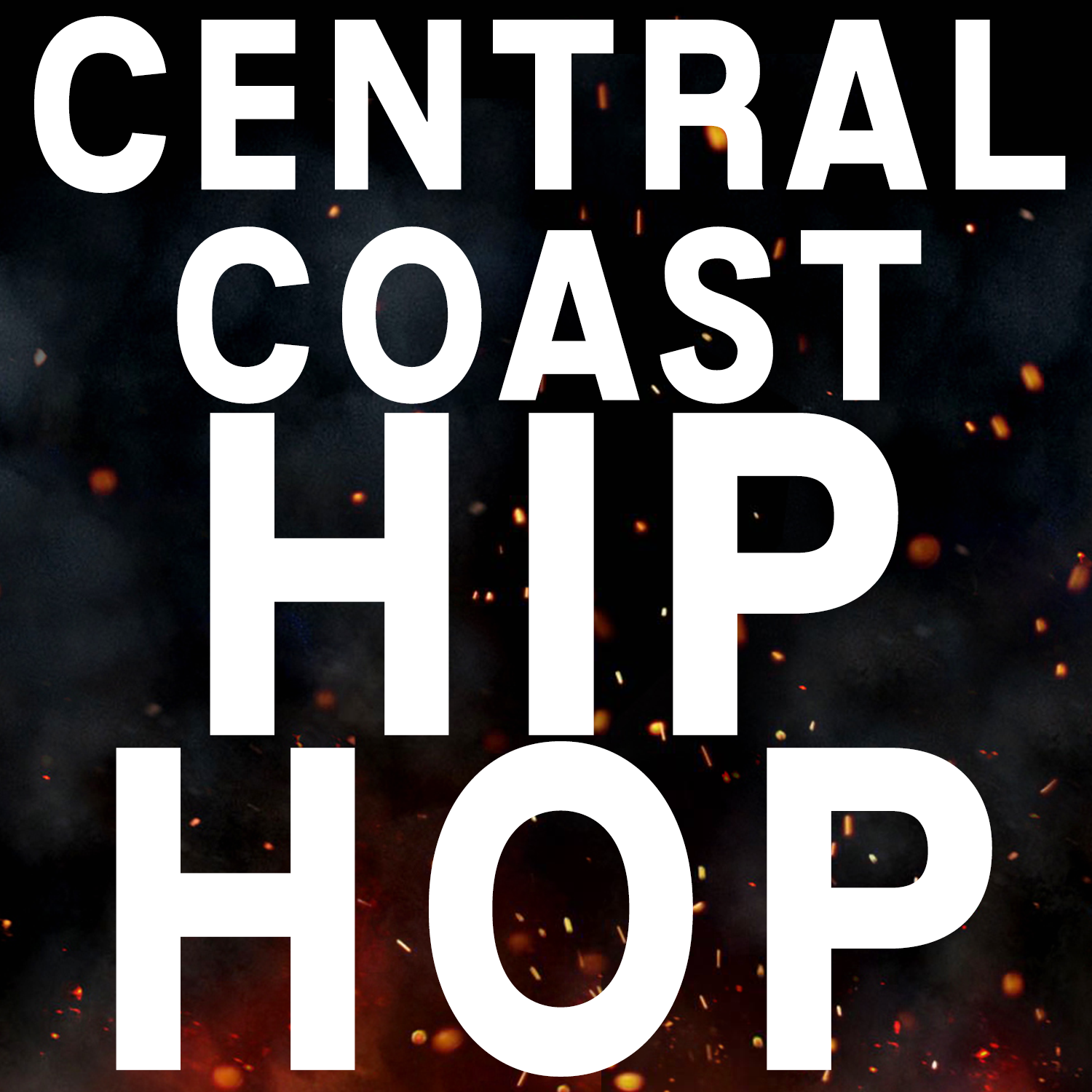 Central Coast Hip-Hop