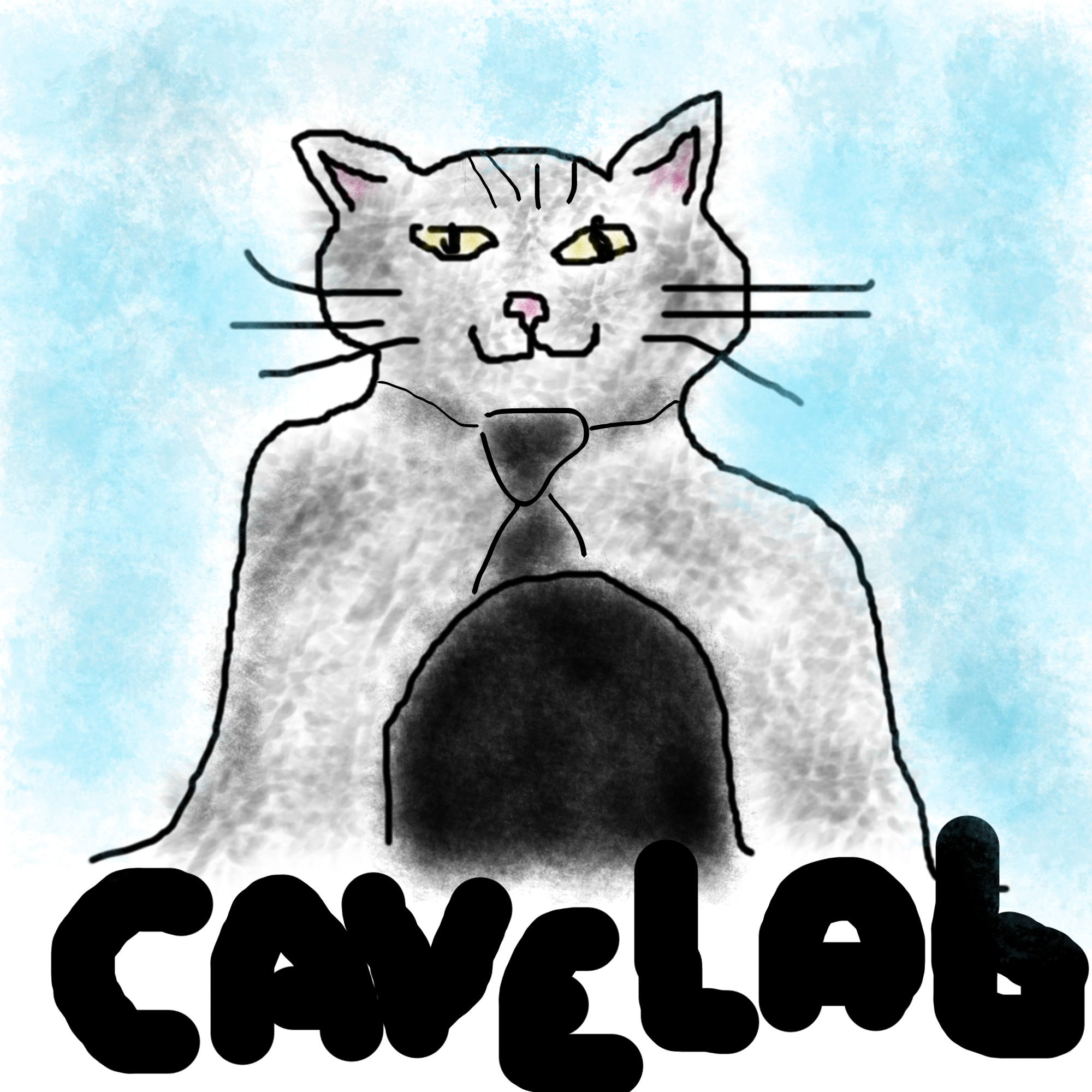 Cavelab The Podcast