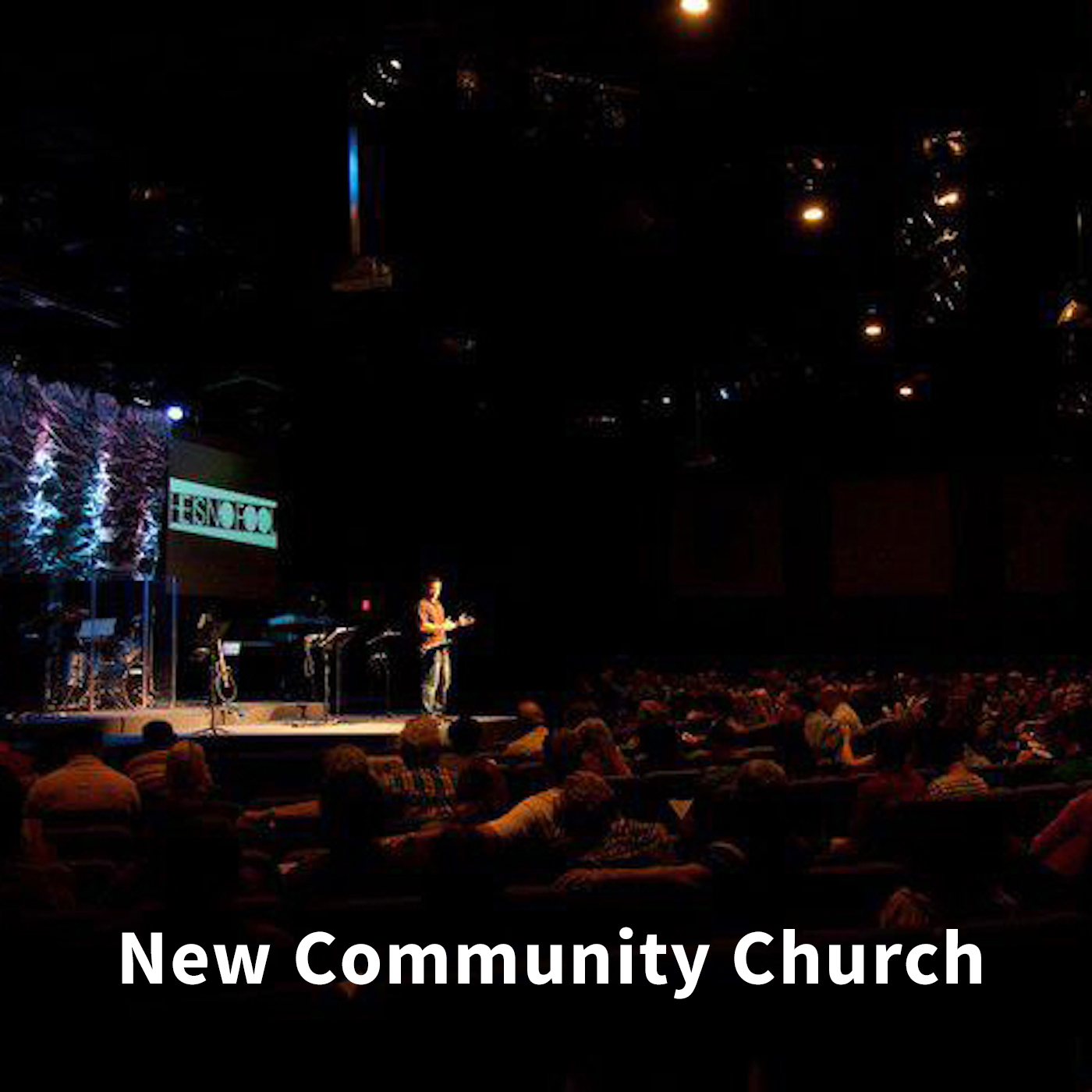 New Community Church OK