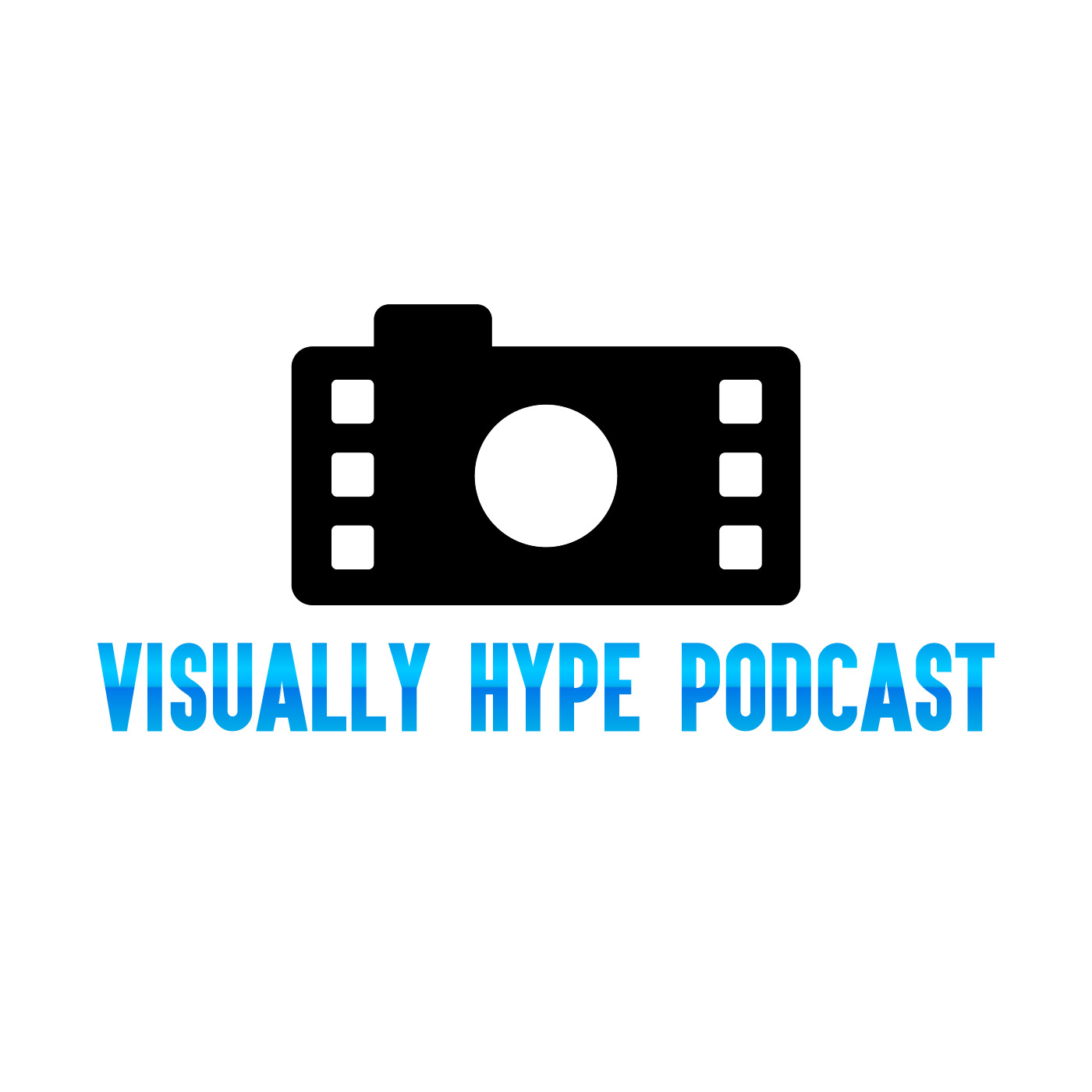 Visually Hype Podcast