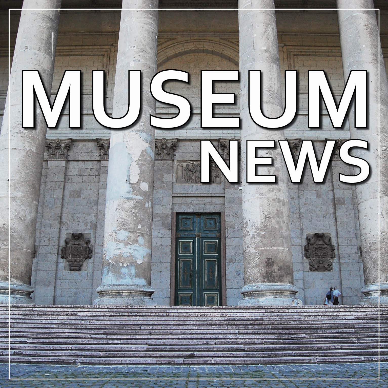 Museum News Podcast