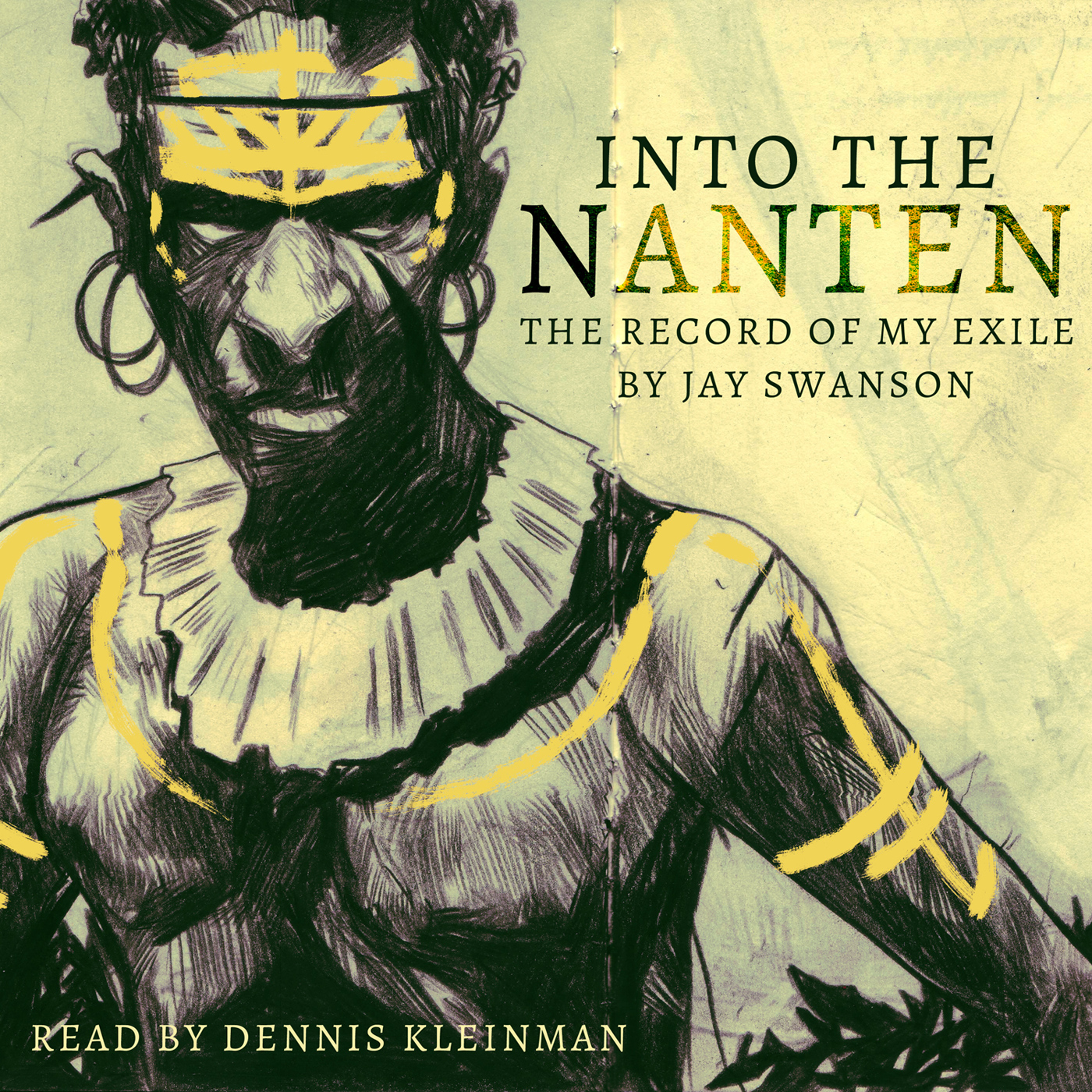 Into the Nanten: the Record of My Exile