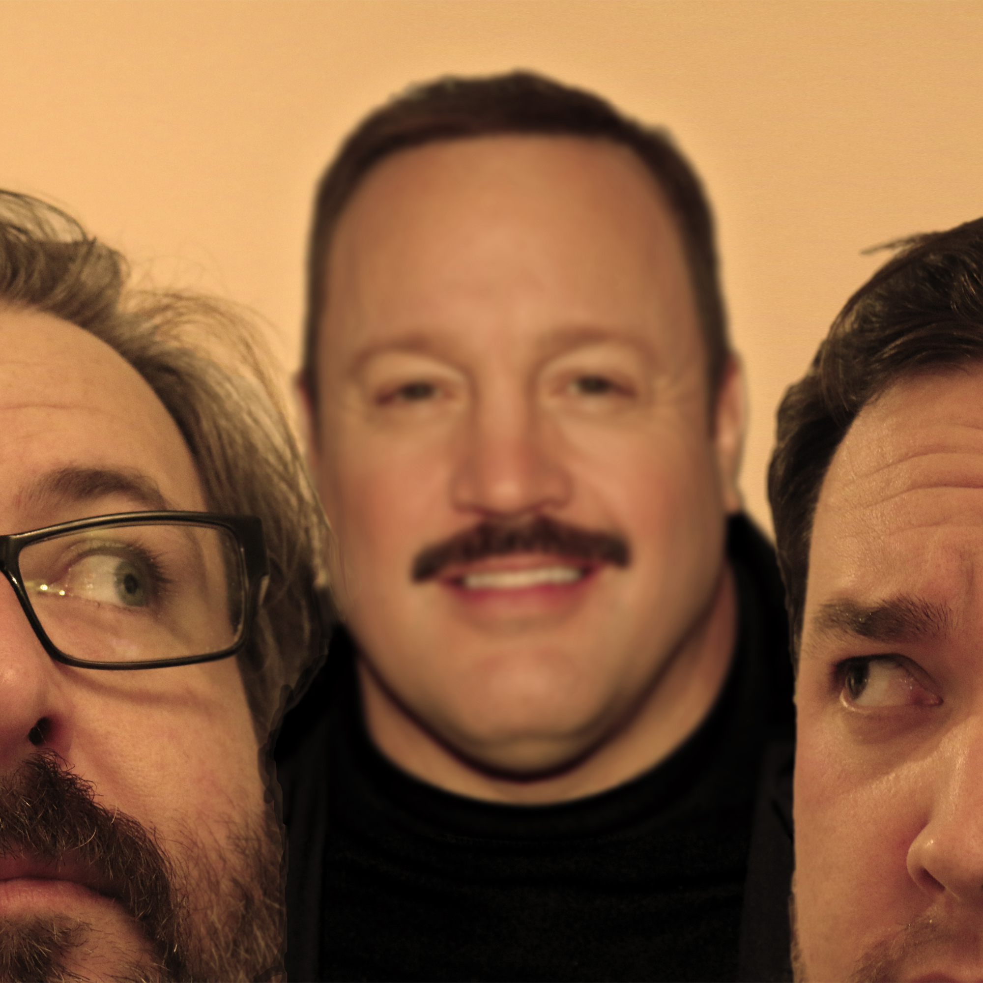 Pod Blart: Mall Cast