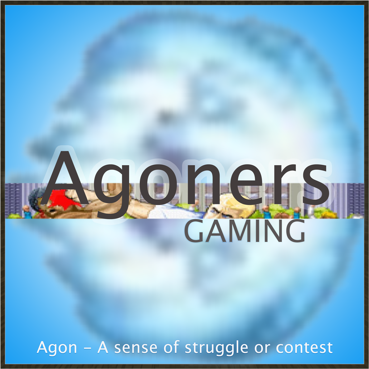 Agoners Gaming