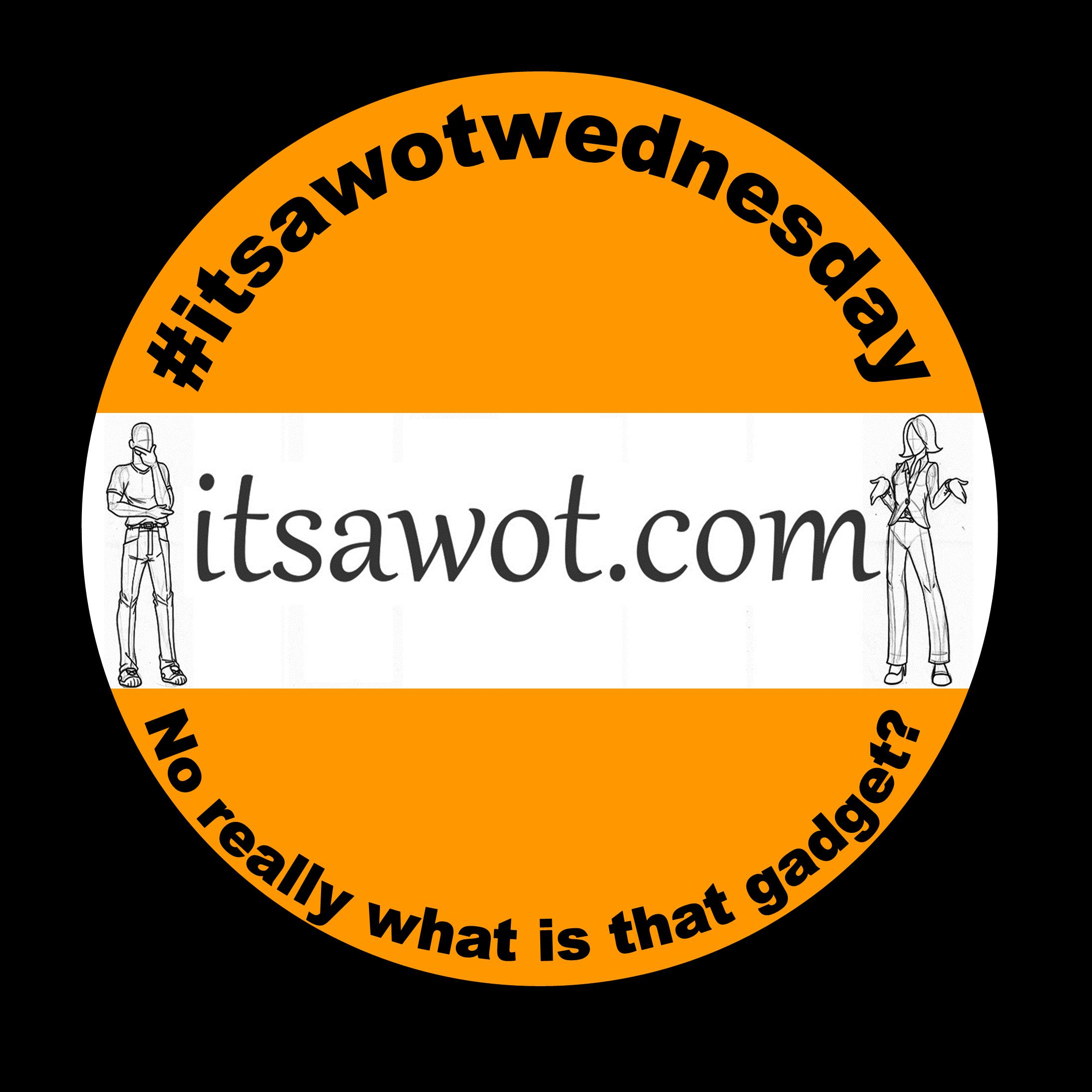 #itsawotwednesday