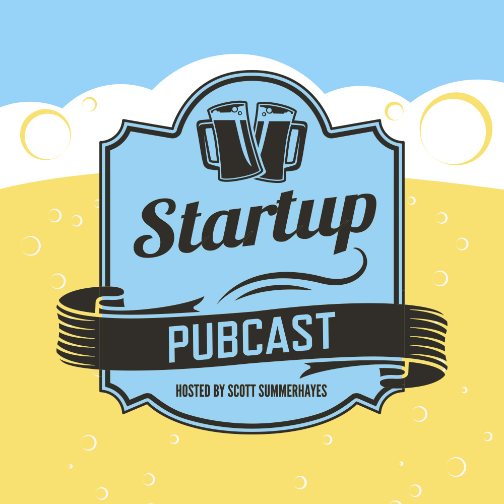 Startup Pubcast