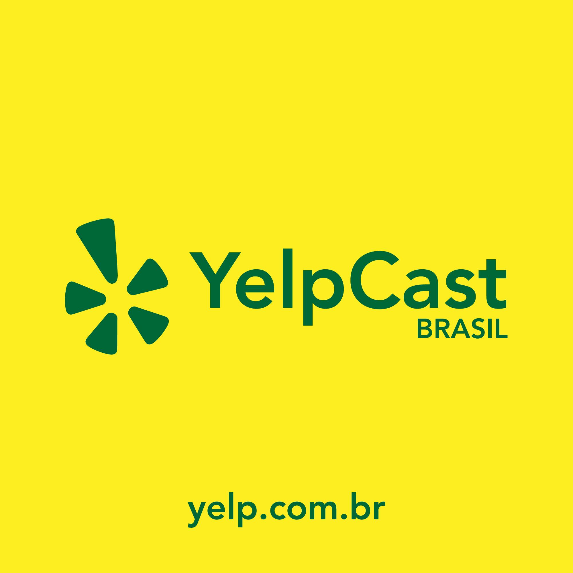 YelpCast Brasil