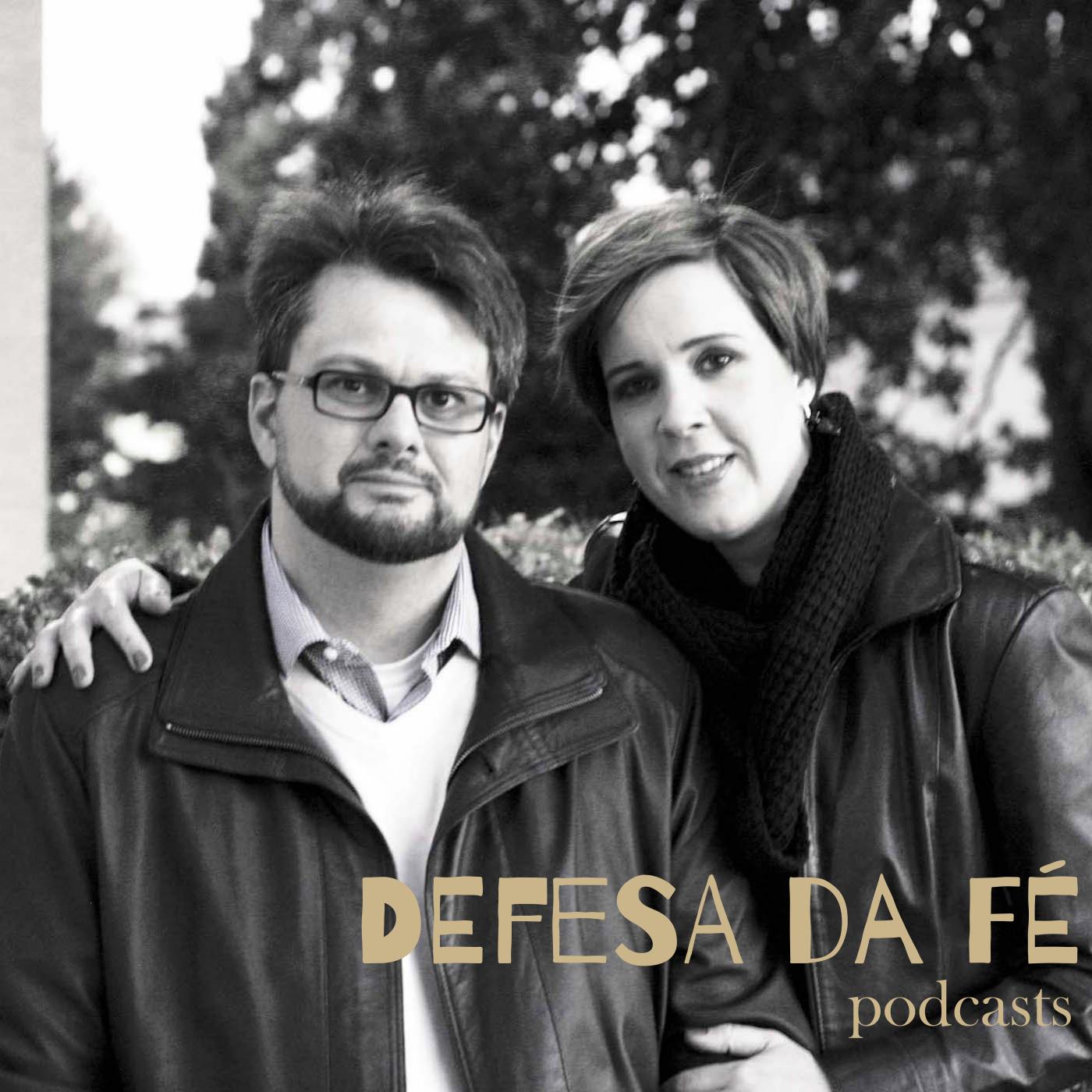 Podcasts do Ministério Internacional Defesa da Fé
