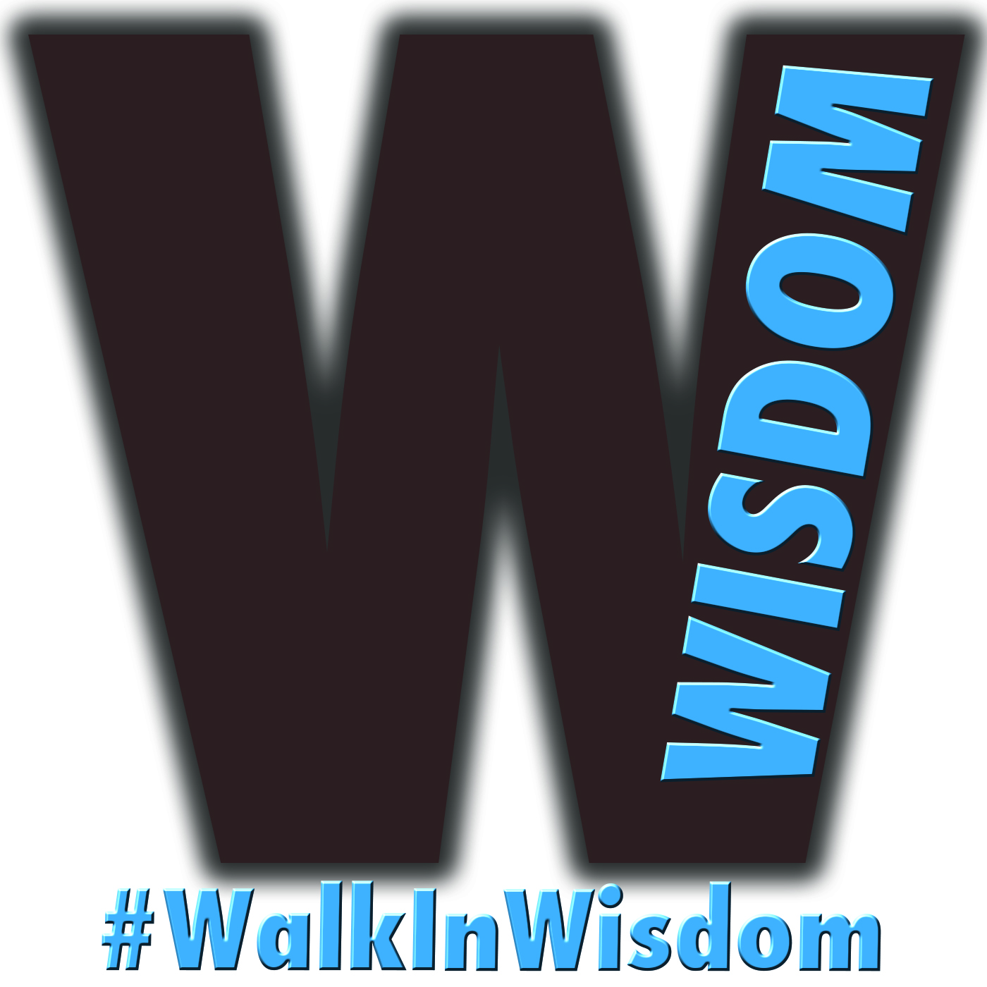 Walk In Wisdom - Everyone Step Counts