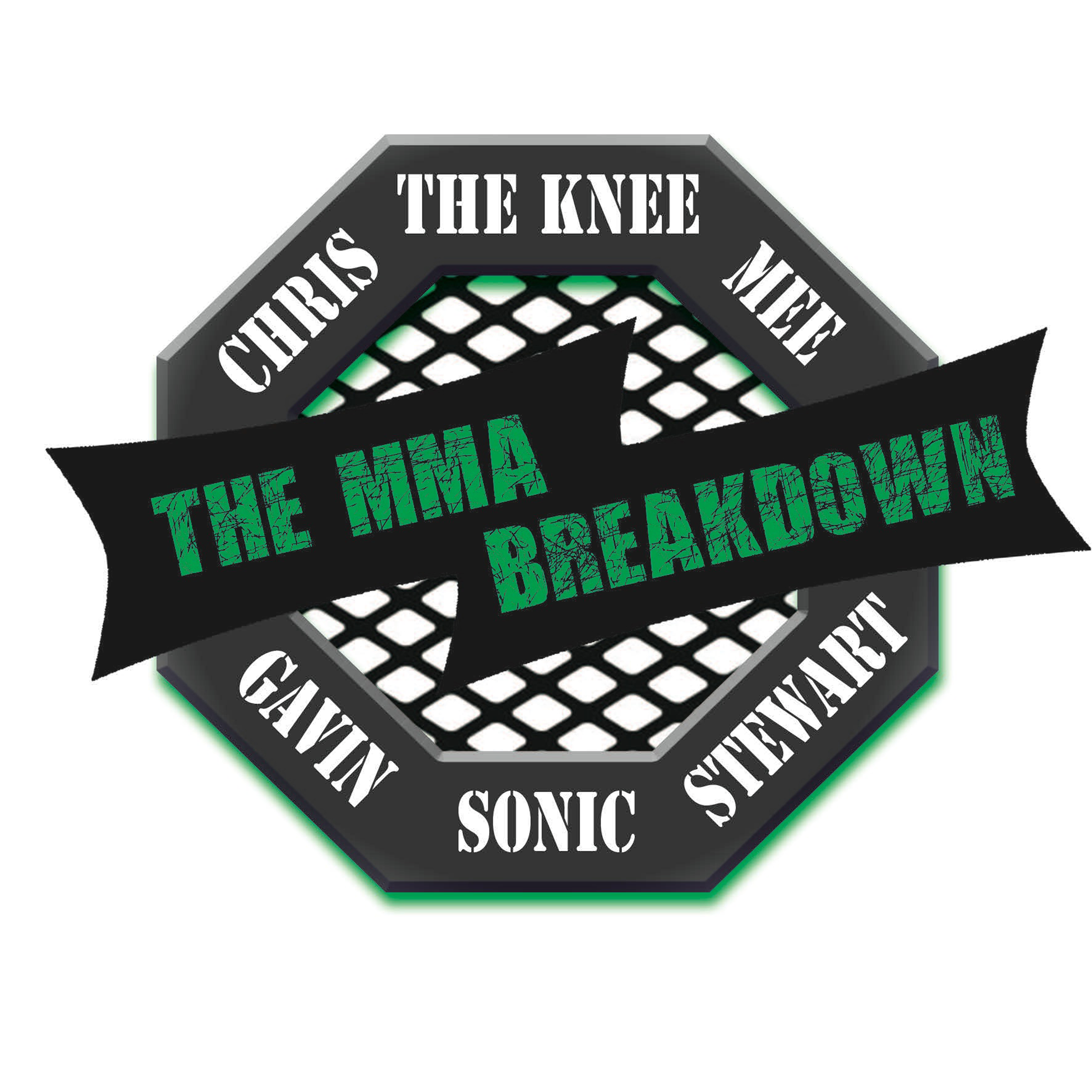 The MMA Breakdown