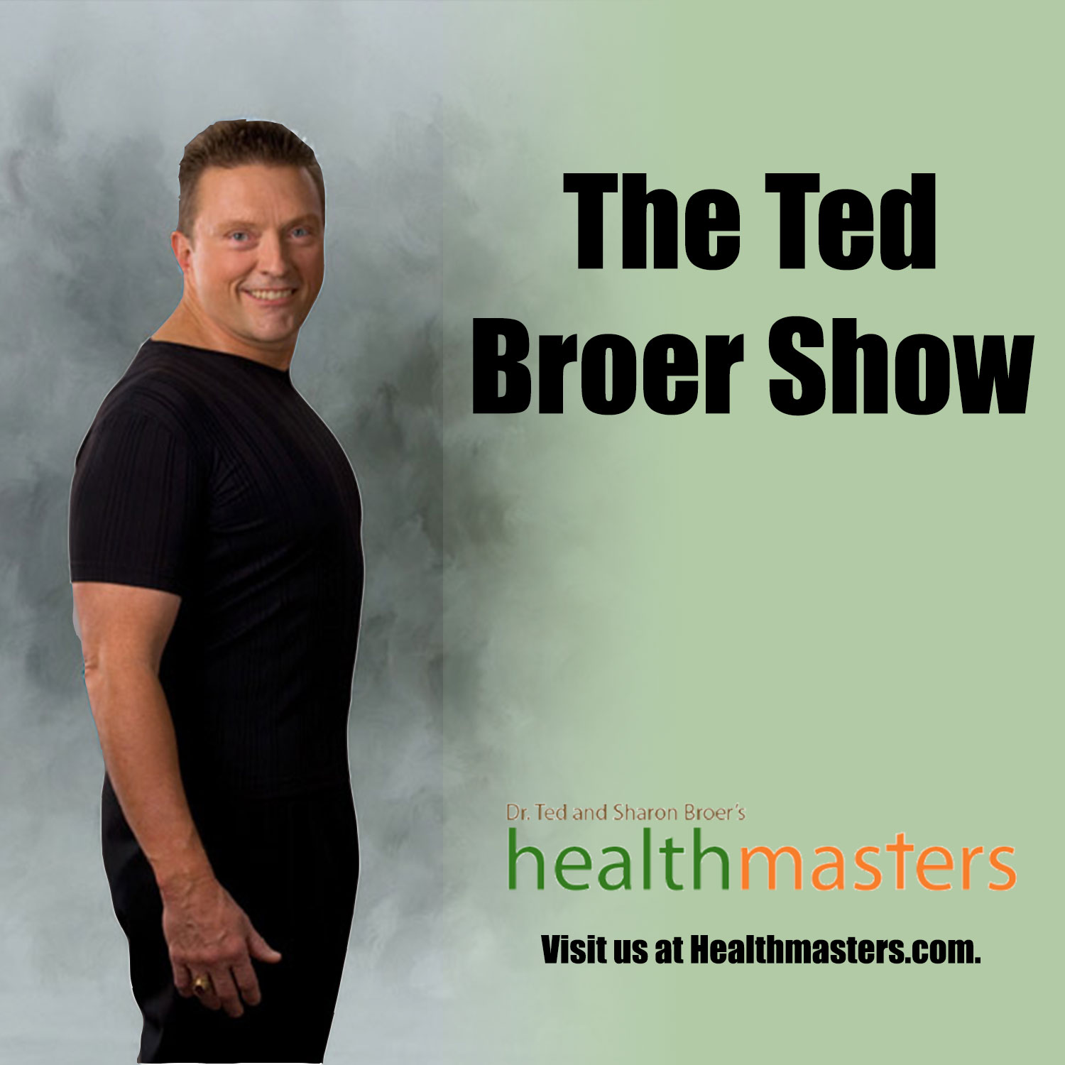 The Ted Broer Show