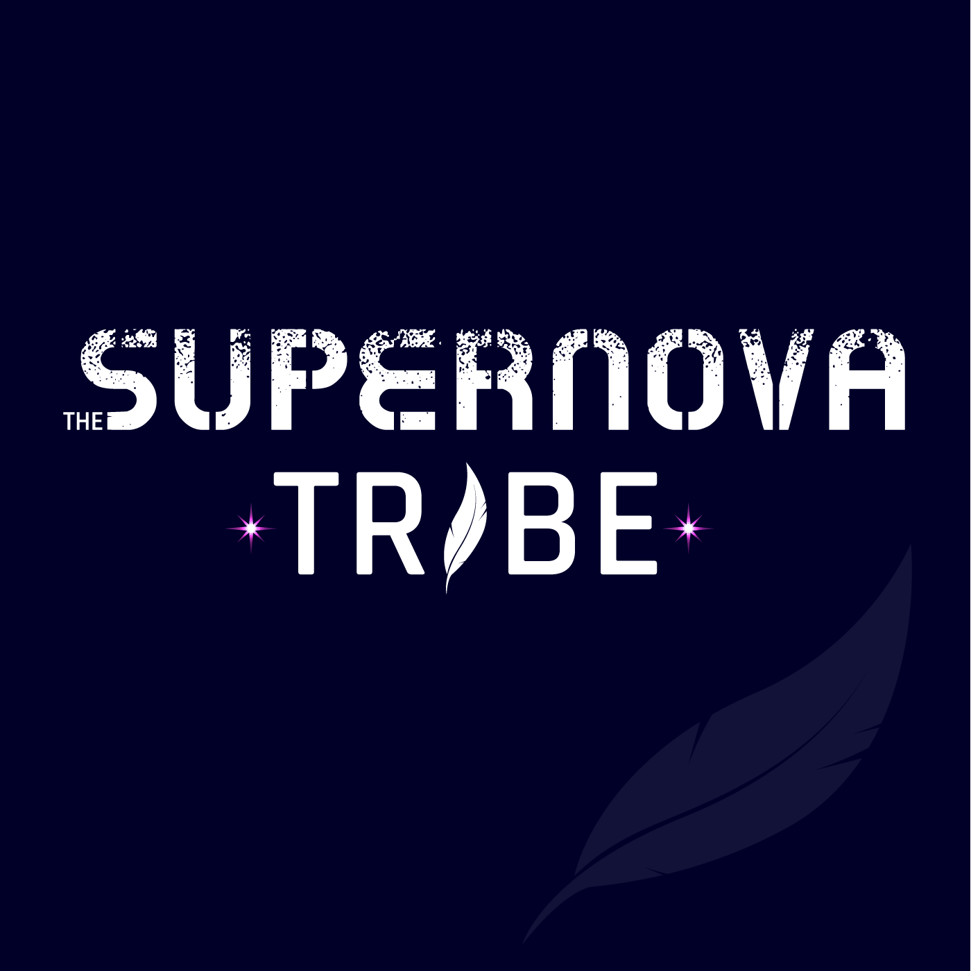 The Supernova Tribe Podcast Sessions