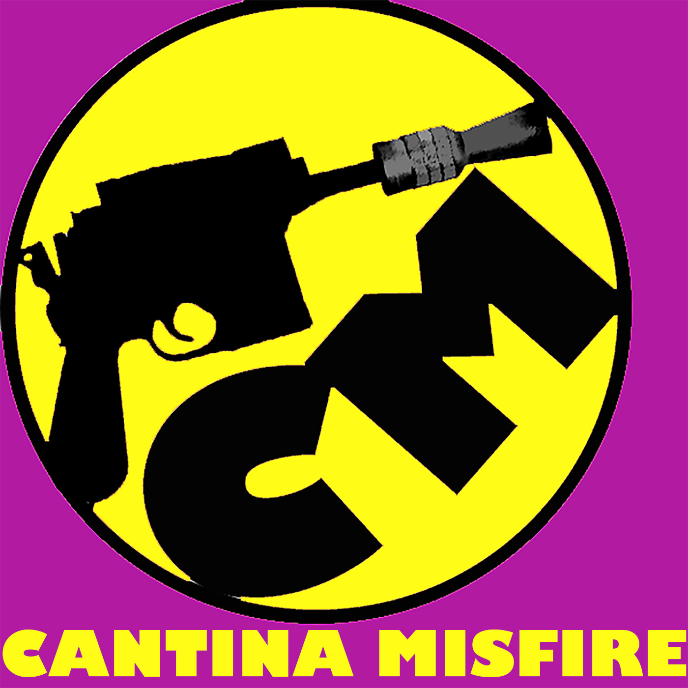 Cantina Misfire THE PODCAST