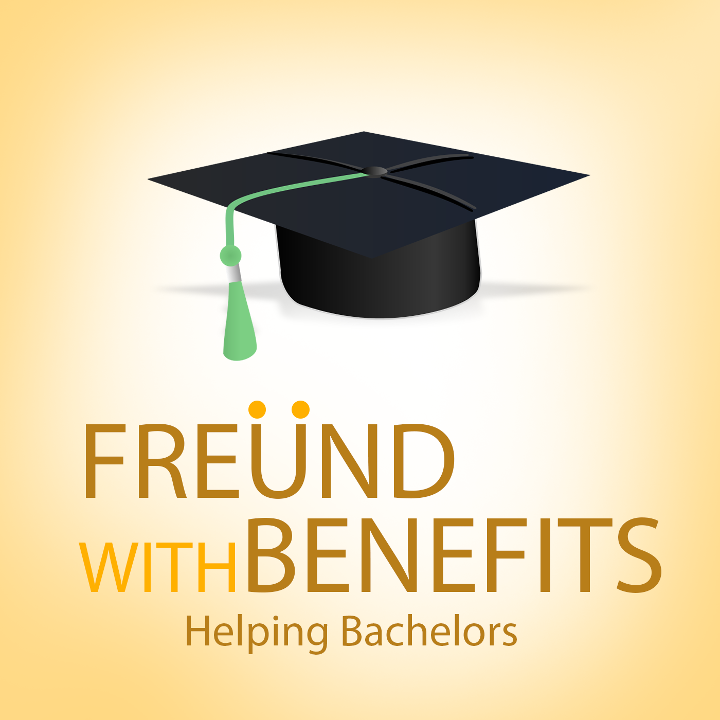 Freund with Benefits: Helping Bachelors