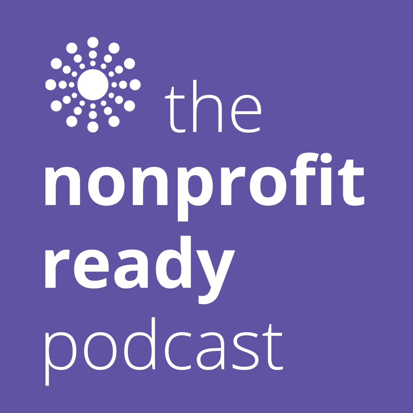 The Nonprofit Ready Podcast