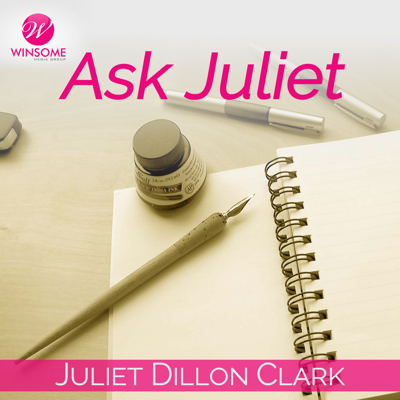 Ask Juliet