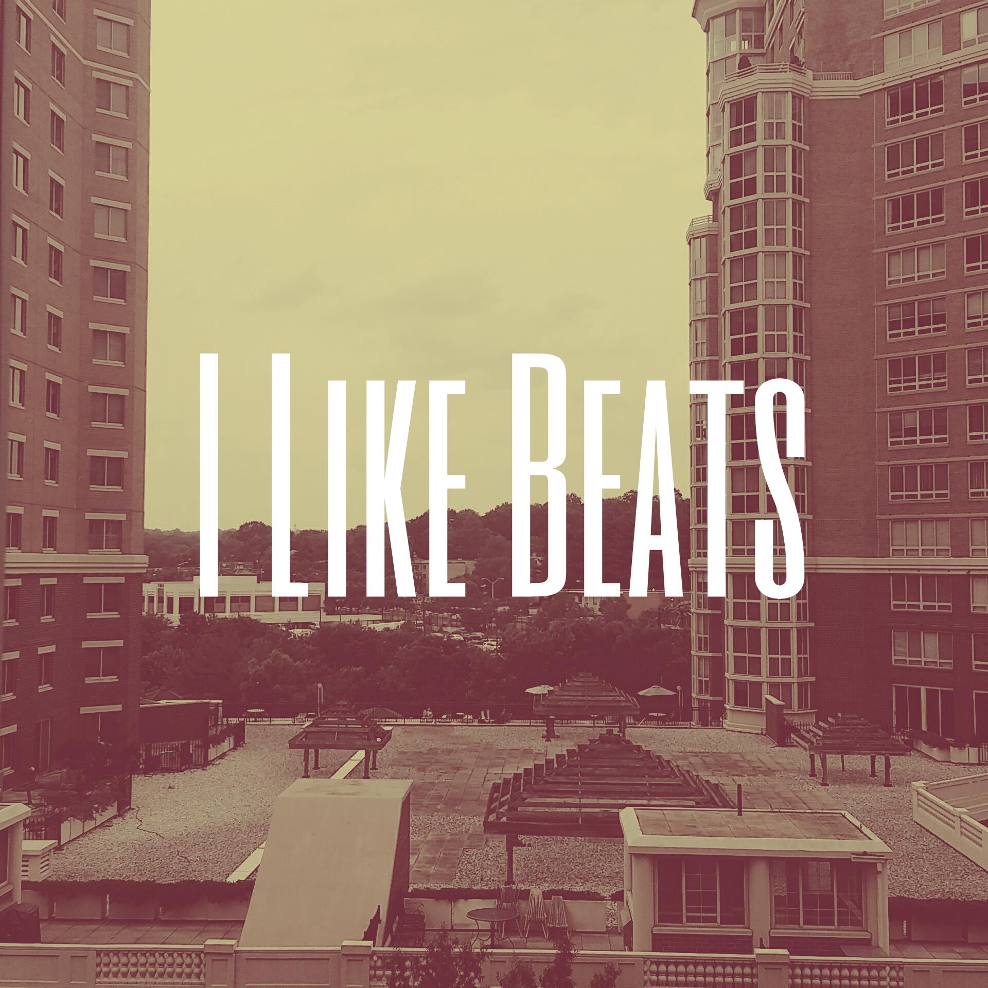 I Like Beats.