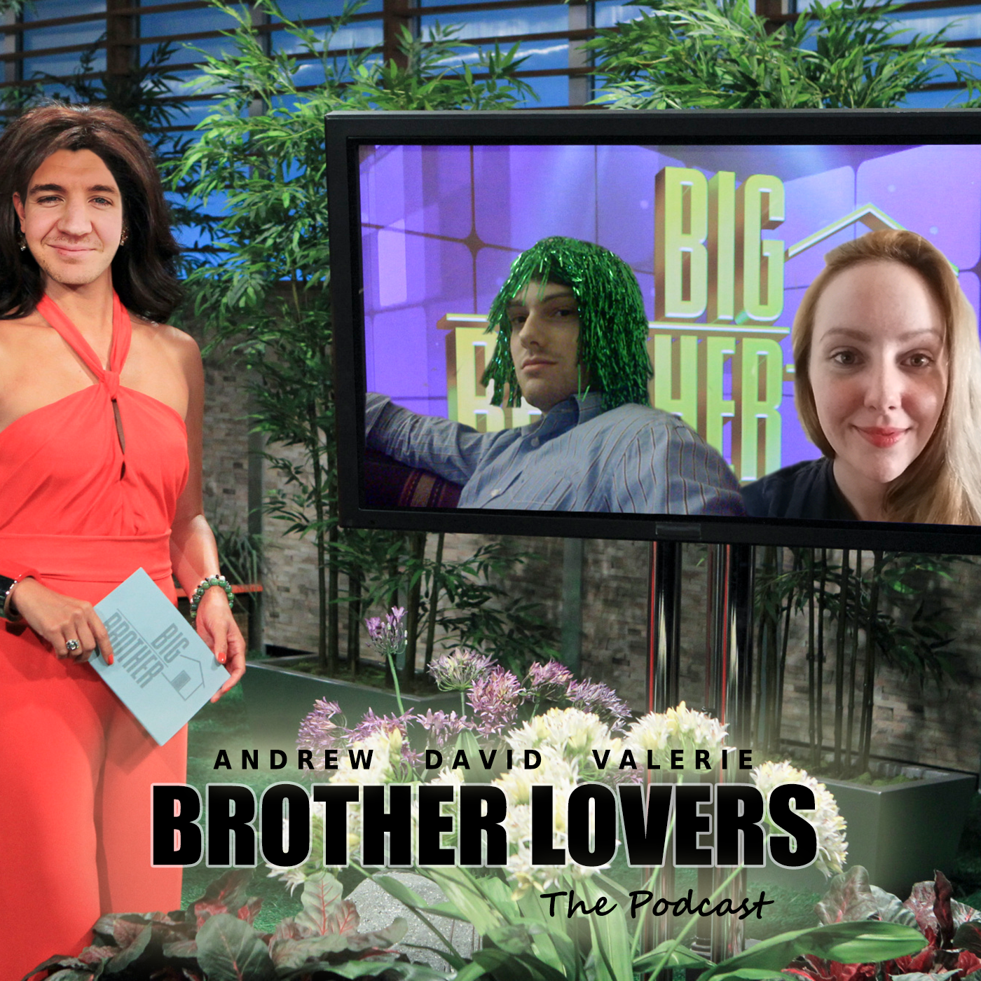 Brother Lovers Podcast