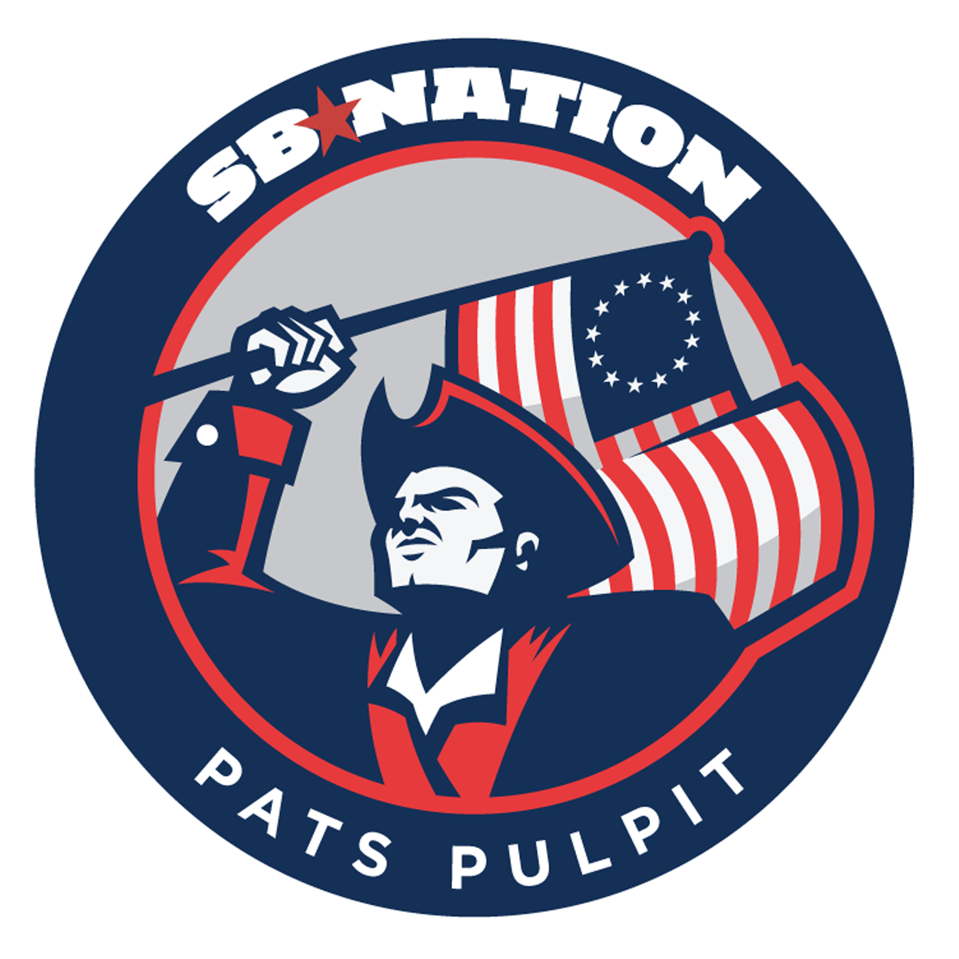 Pats Pulpit Podcast: For New England Patriots Fans