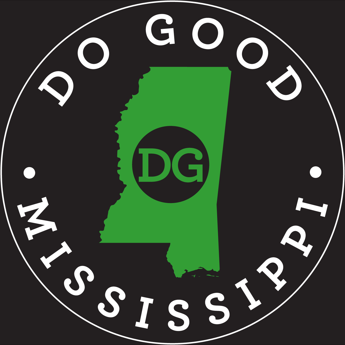 Do Good Mississippi Podcast