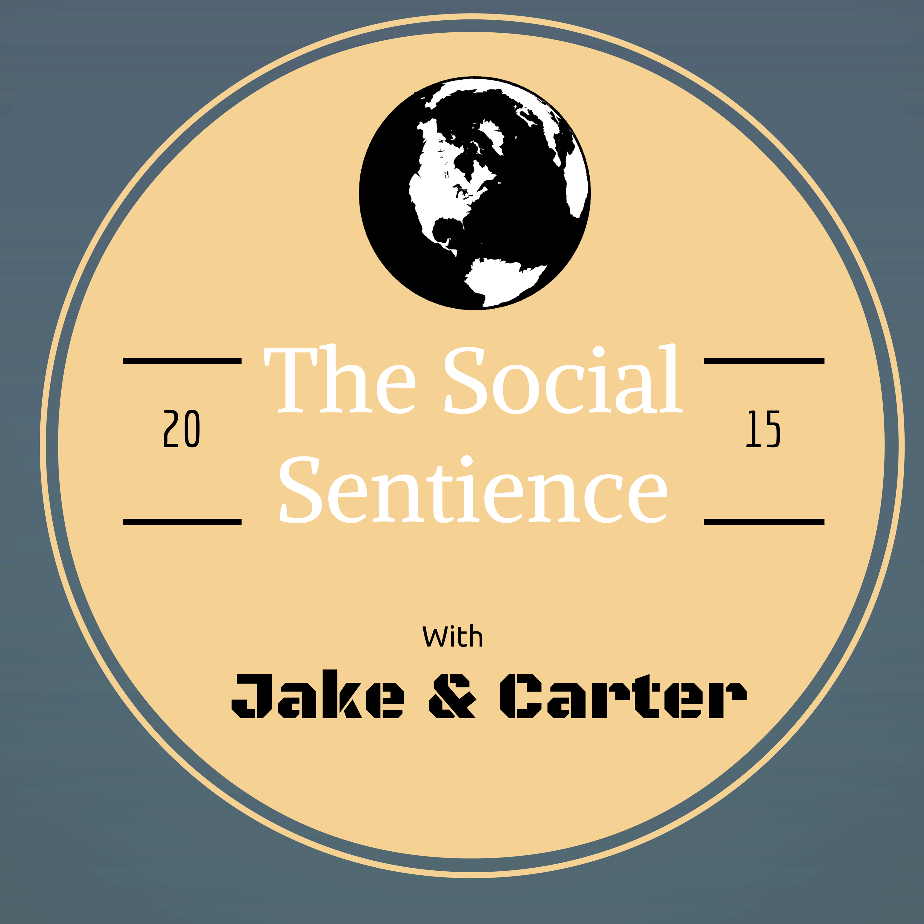 The Social Sentience