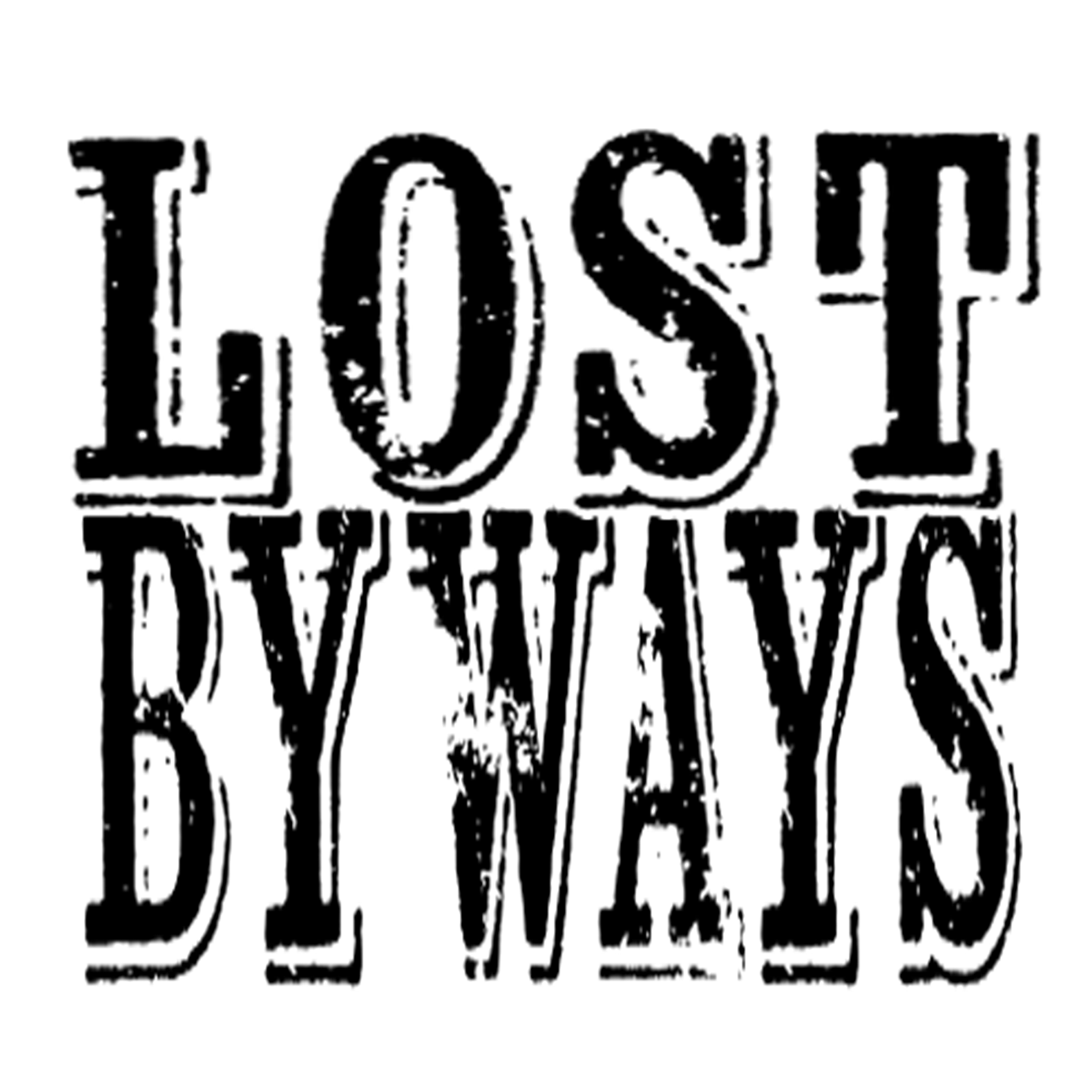 Lost Byways Podcast
