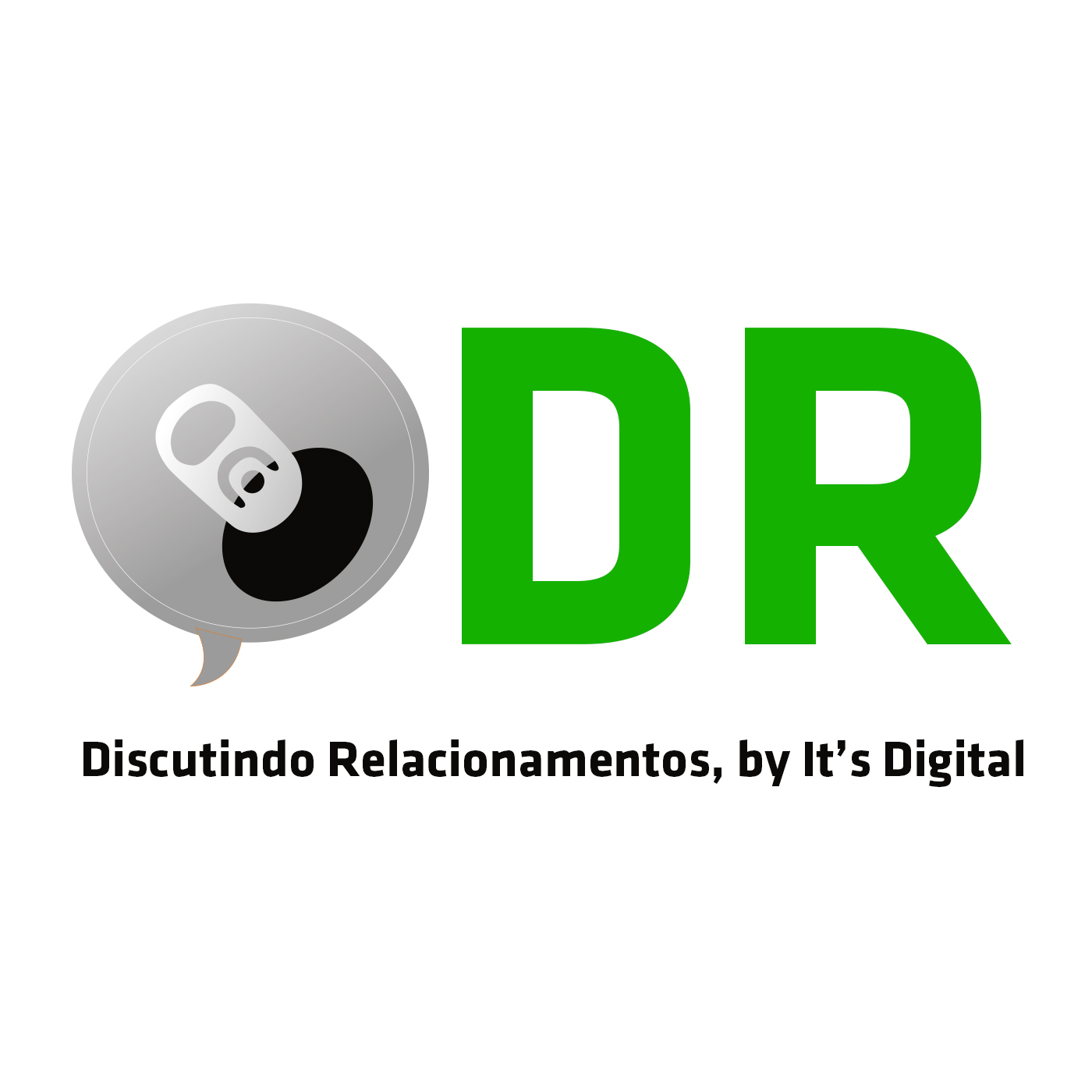 DR - Its Digital